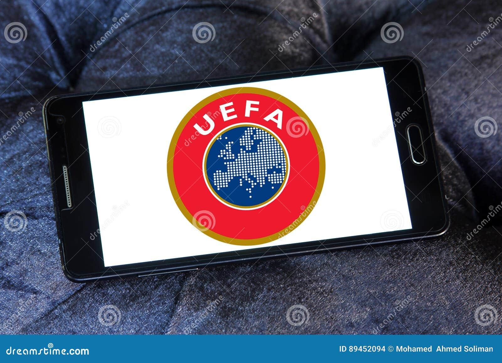 Logo dell UEFA