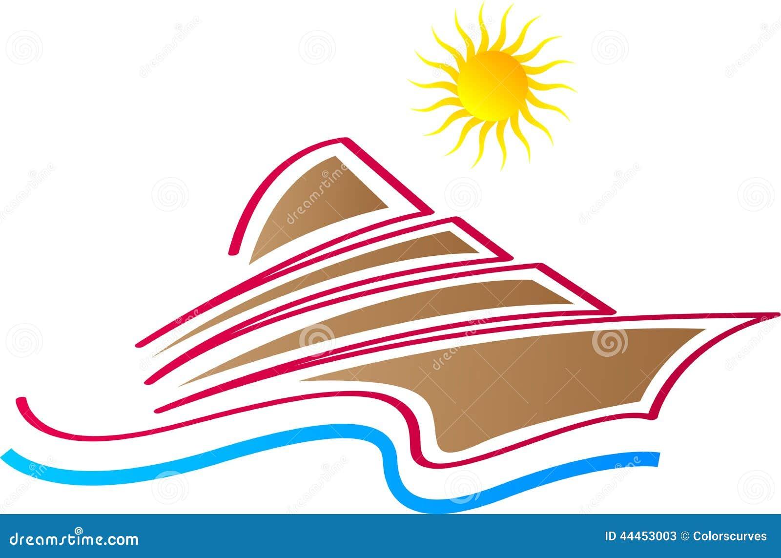 Logo della nave