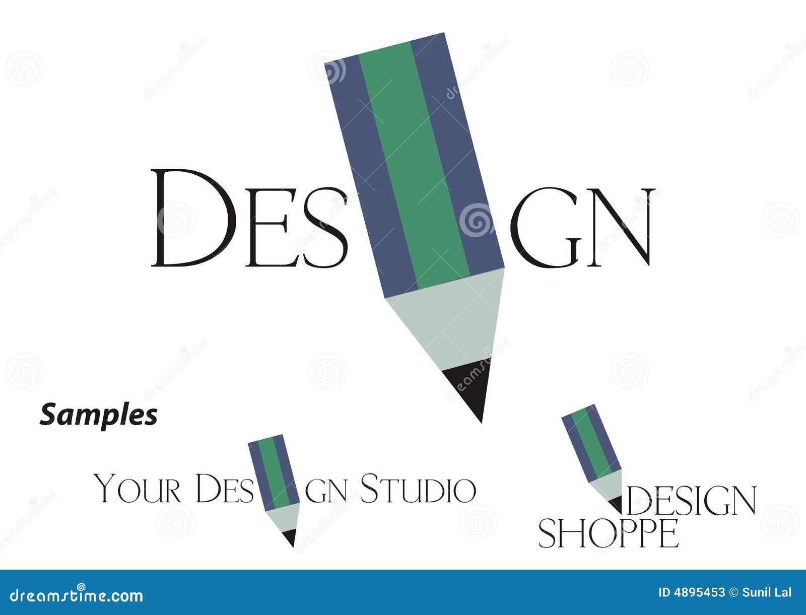 Logo Design Firm Stock Photos Image 4895453