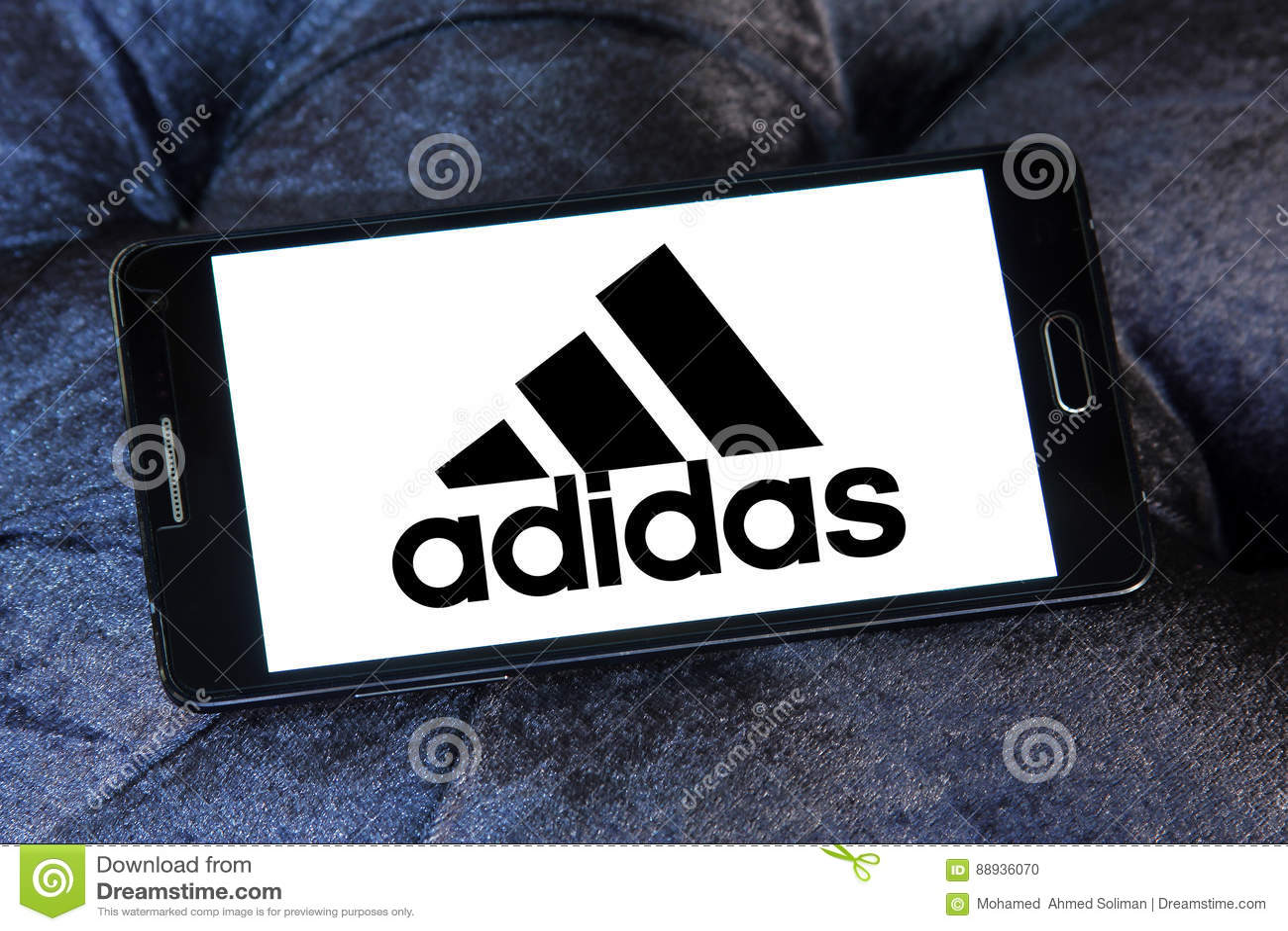 Logo di Adidas