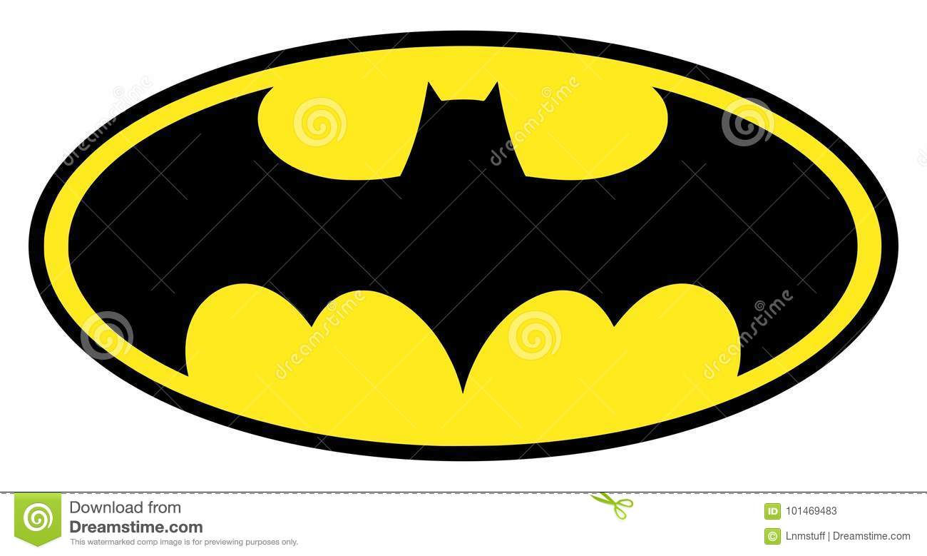 Logo di Batman
