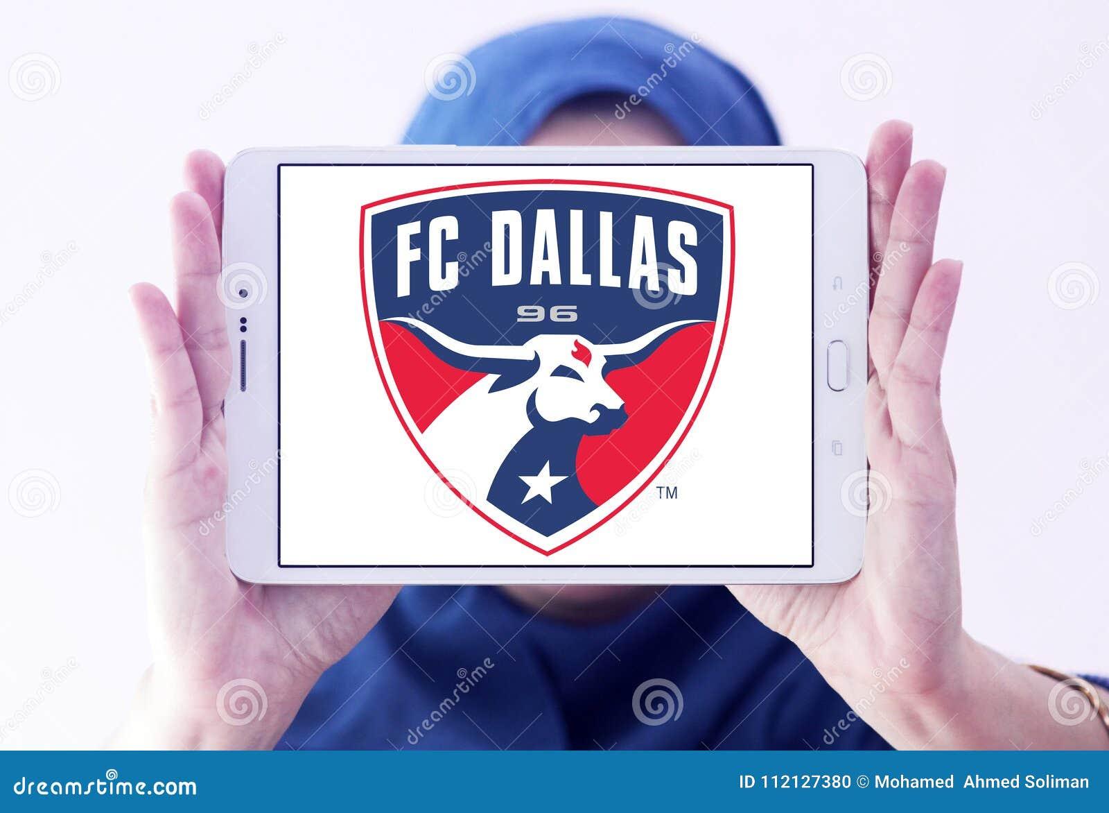 Logo di FC Dallas Soccer Club