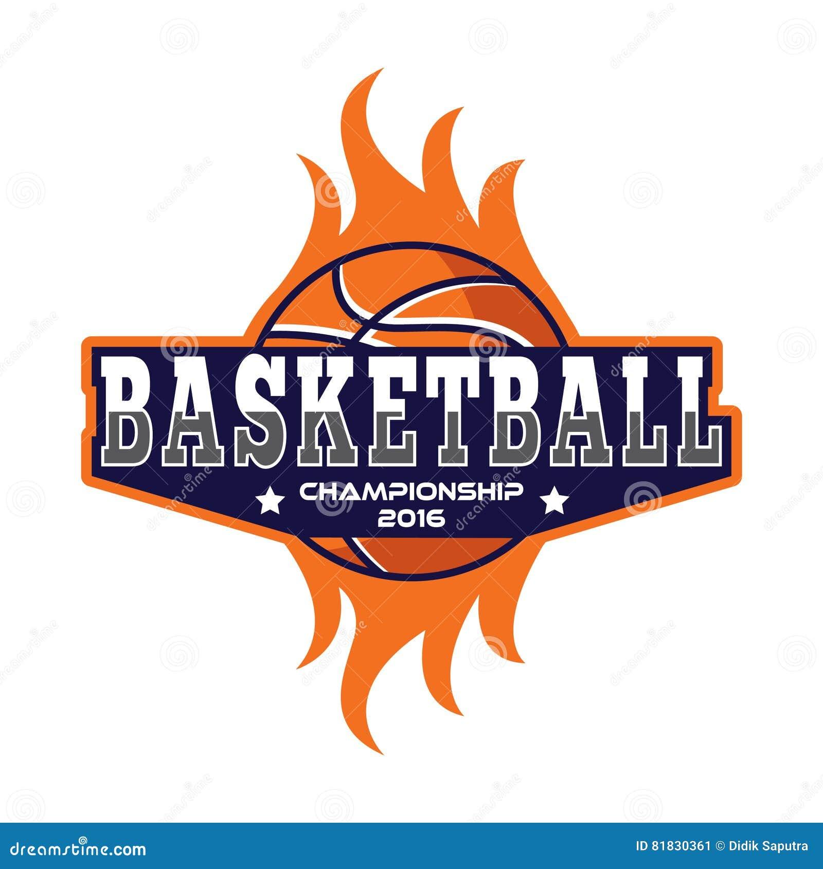 Logo di pallacanestro, logo dell America