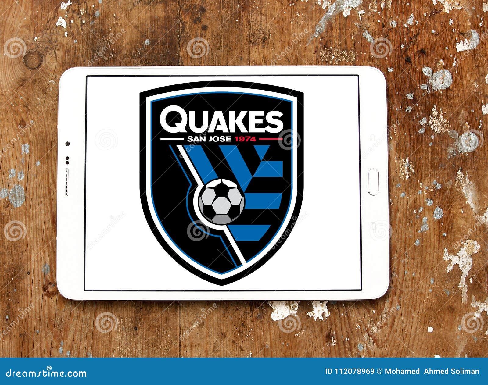 Logo di San Jose Earthquakes Soccer Club