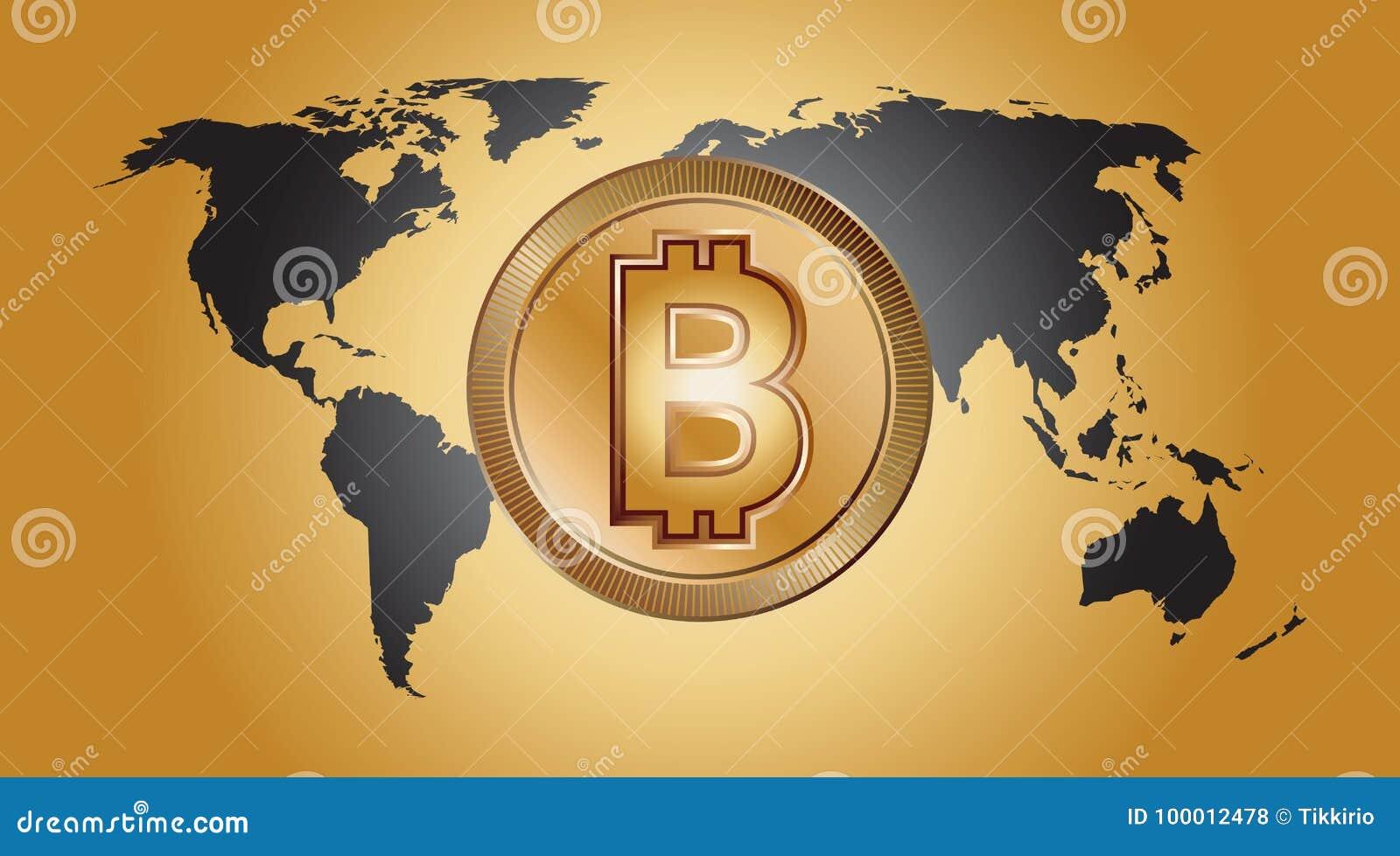 attività bitcoin in vendita