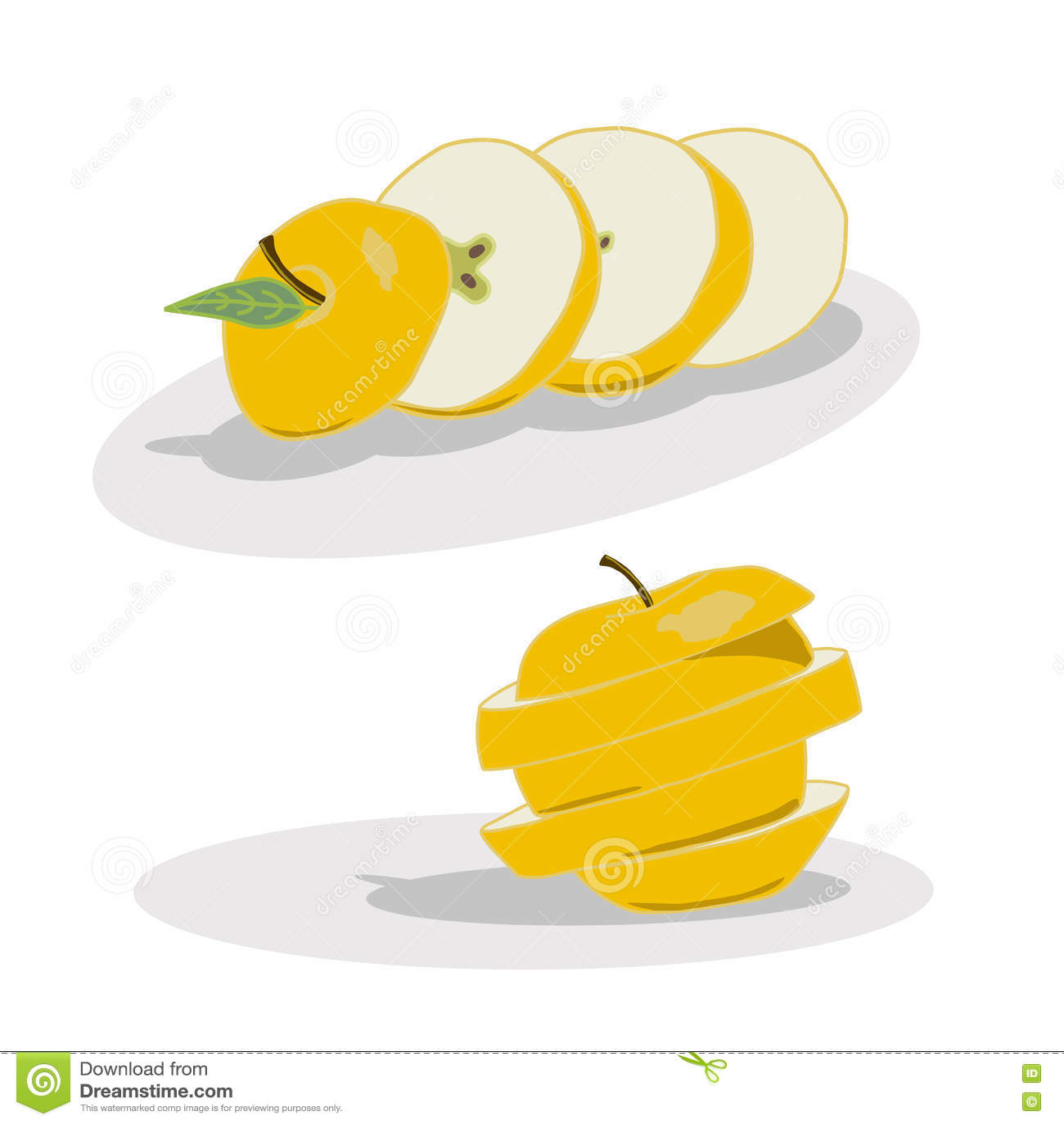 Logo dla Apple