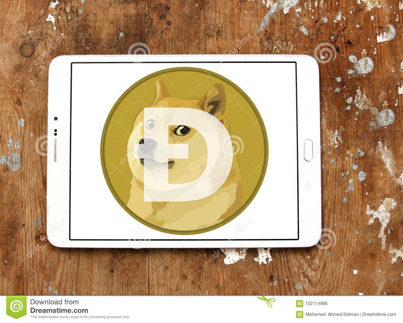 doge cryptocurrency buy