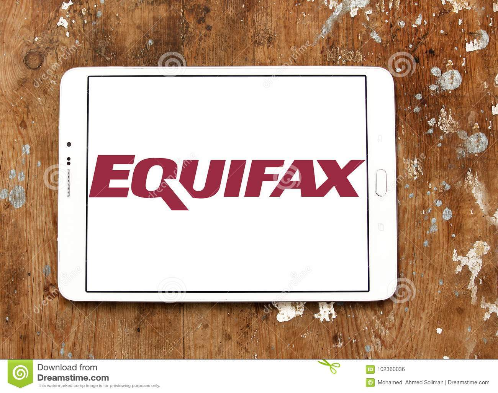 Equifax company logo