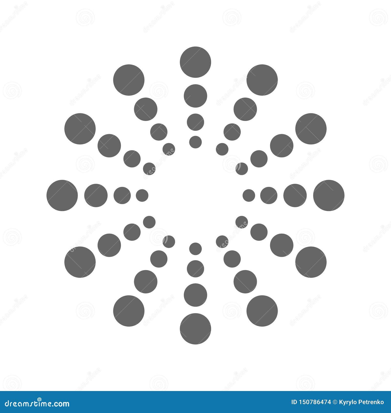 Logo für Ihre Markenpunkte in den Kreisen