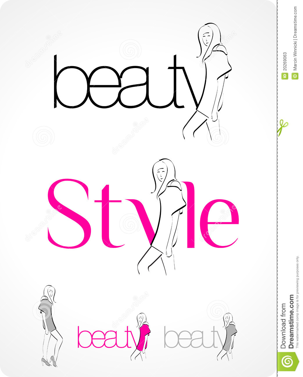 Logo - Fashion