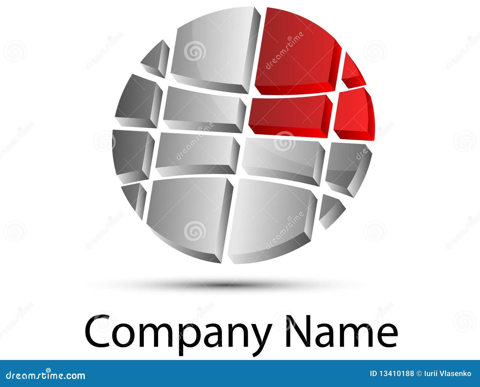 logo global royalty free stock photos