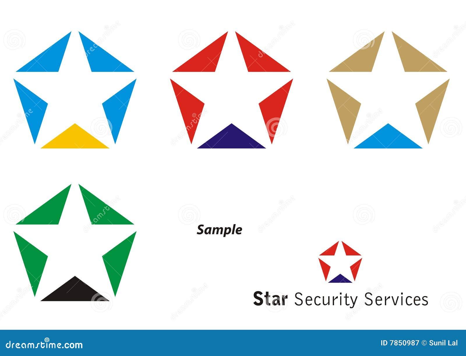 Logo gwiazda