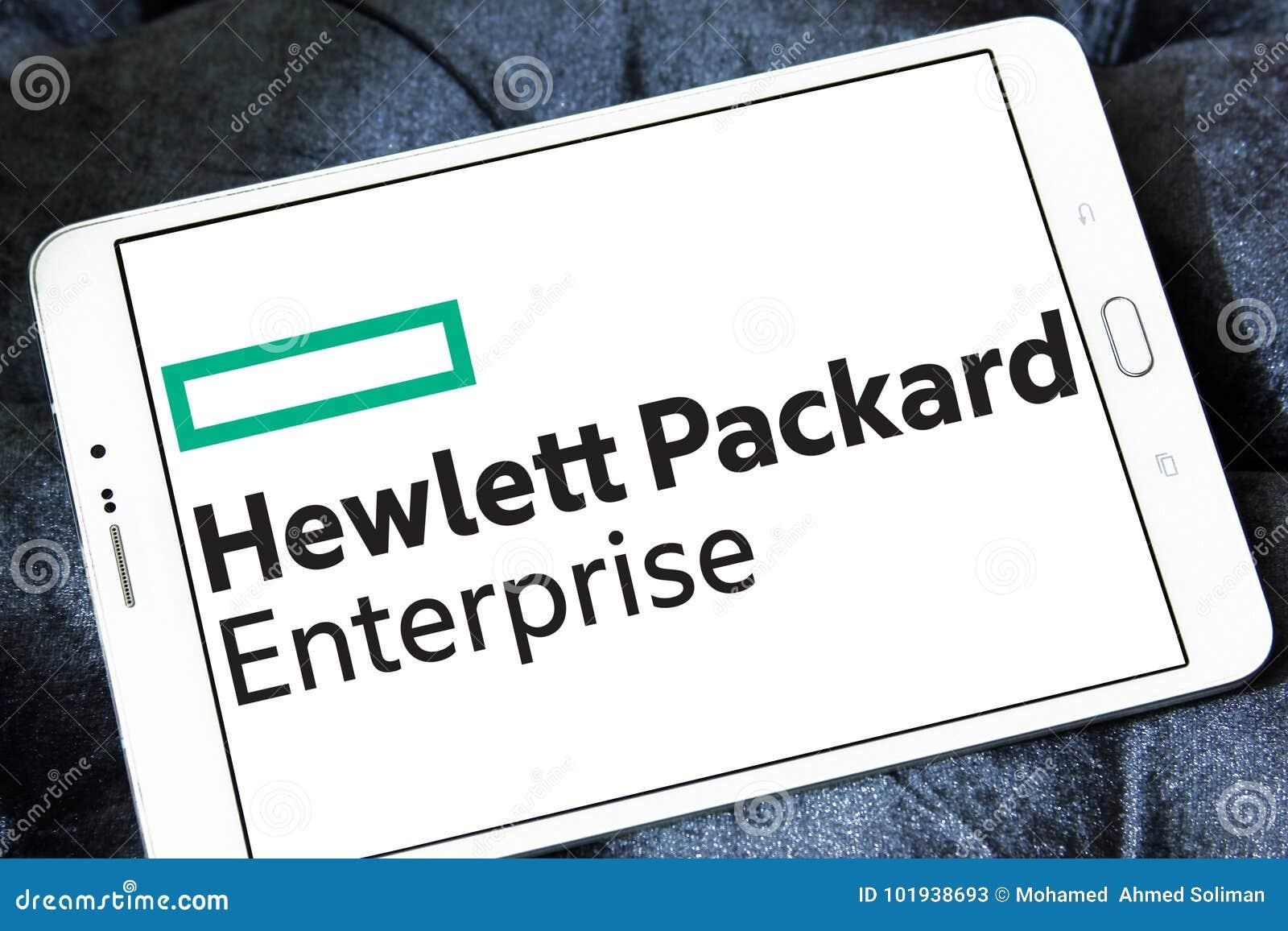 Hewlett packard stock options
