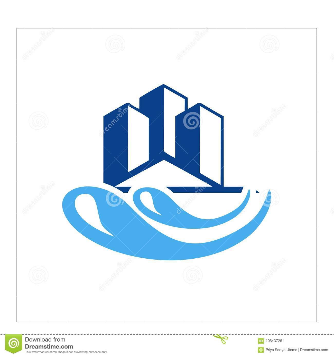 logo icon and vector for cleaning and maintenance stock vector rh dreamstime com maintenance logo png maintenance logos free