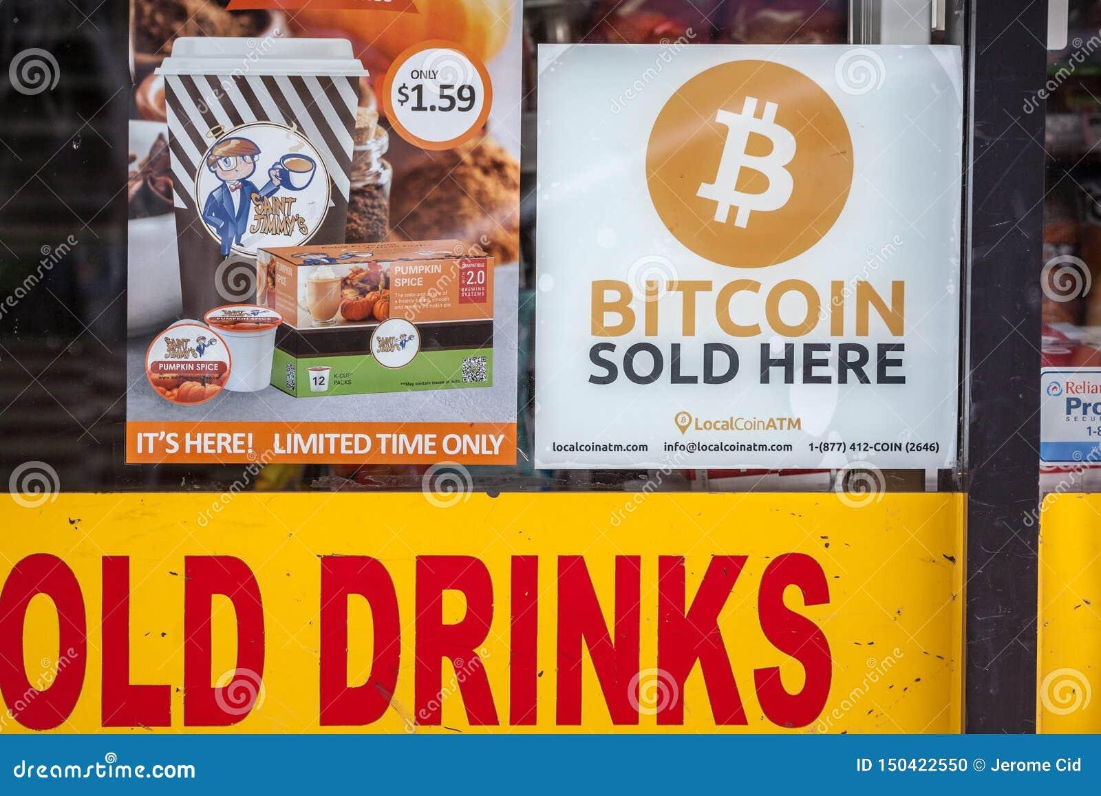 bitcoin store toronto)