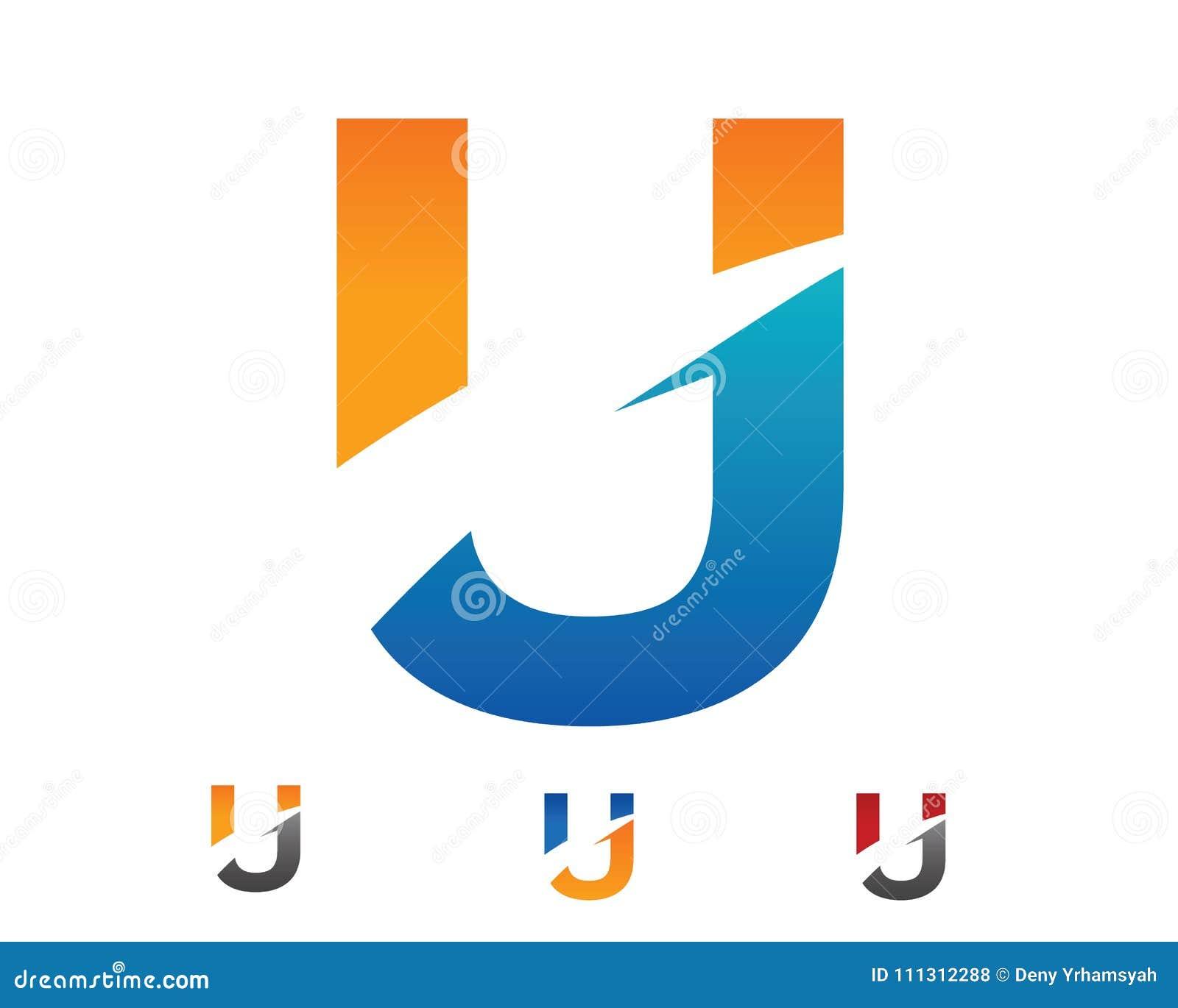 Logo Letter abstract V22 stock illustration. Illustration of hotel