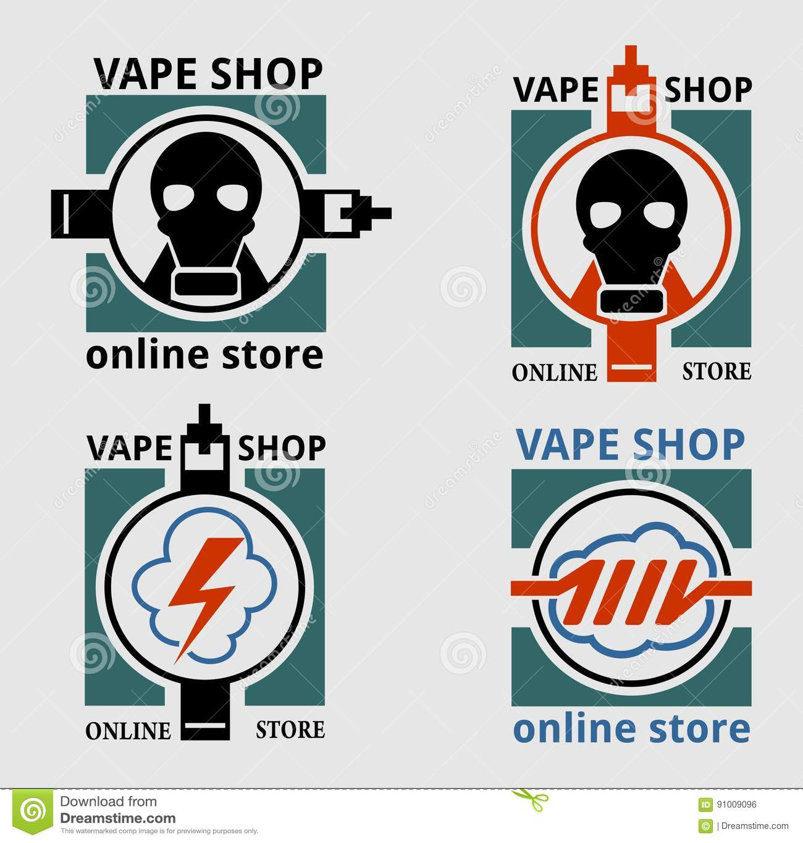 Vape shop online