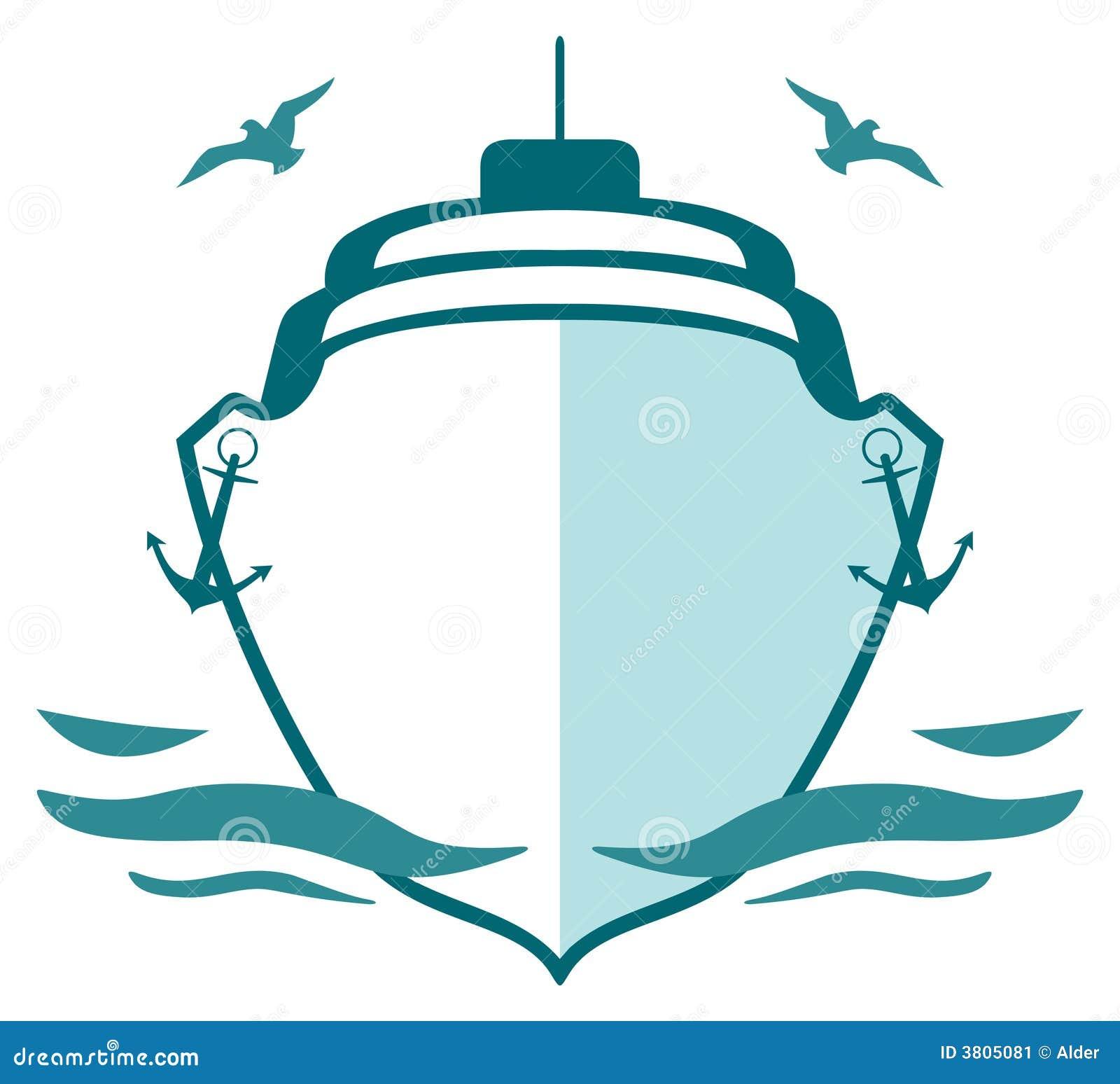 Logo marin