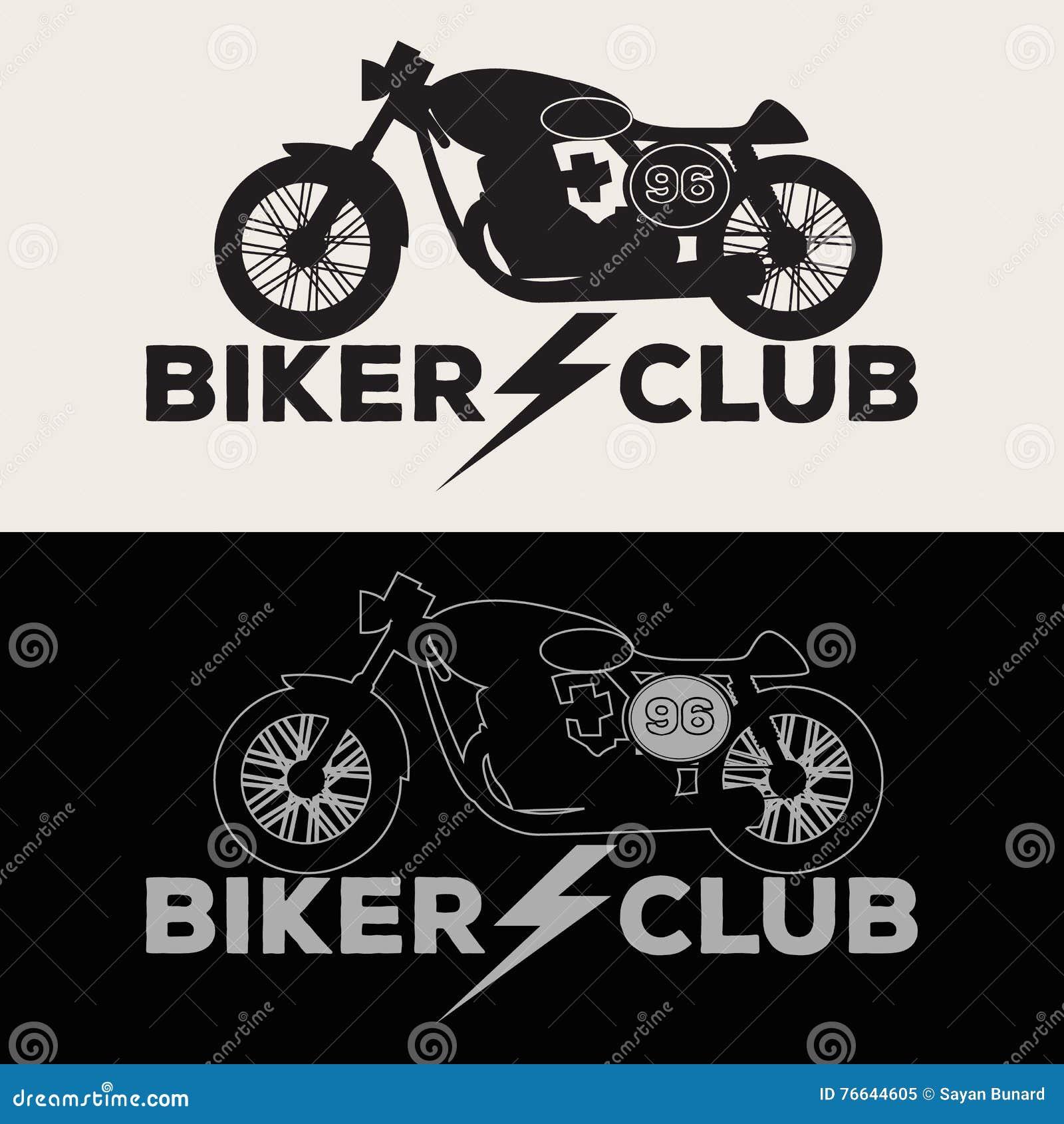 Design car club logo - Club Design Icon Logo