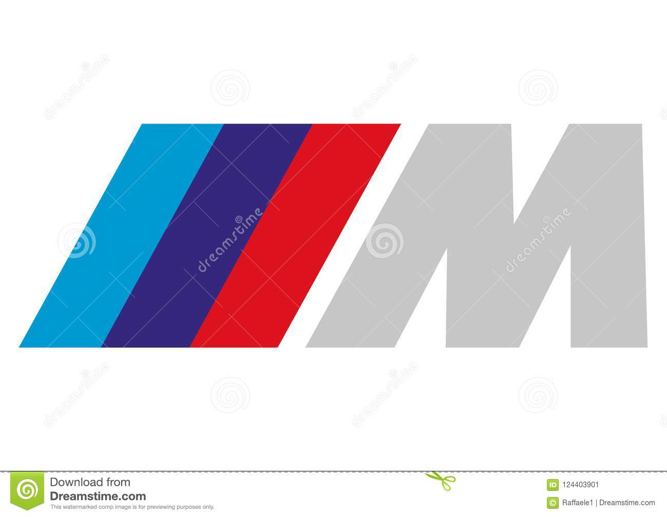 Logo motorsport bmw