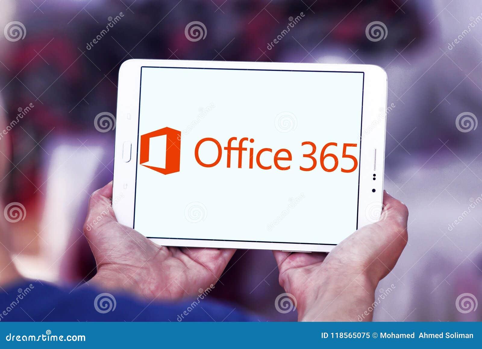 Office 365 logo editorial image  Image of logos, computer - 118565075