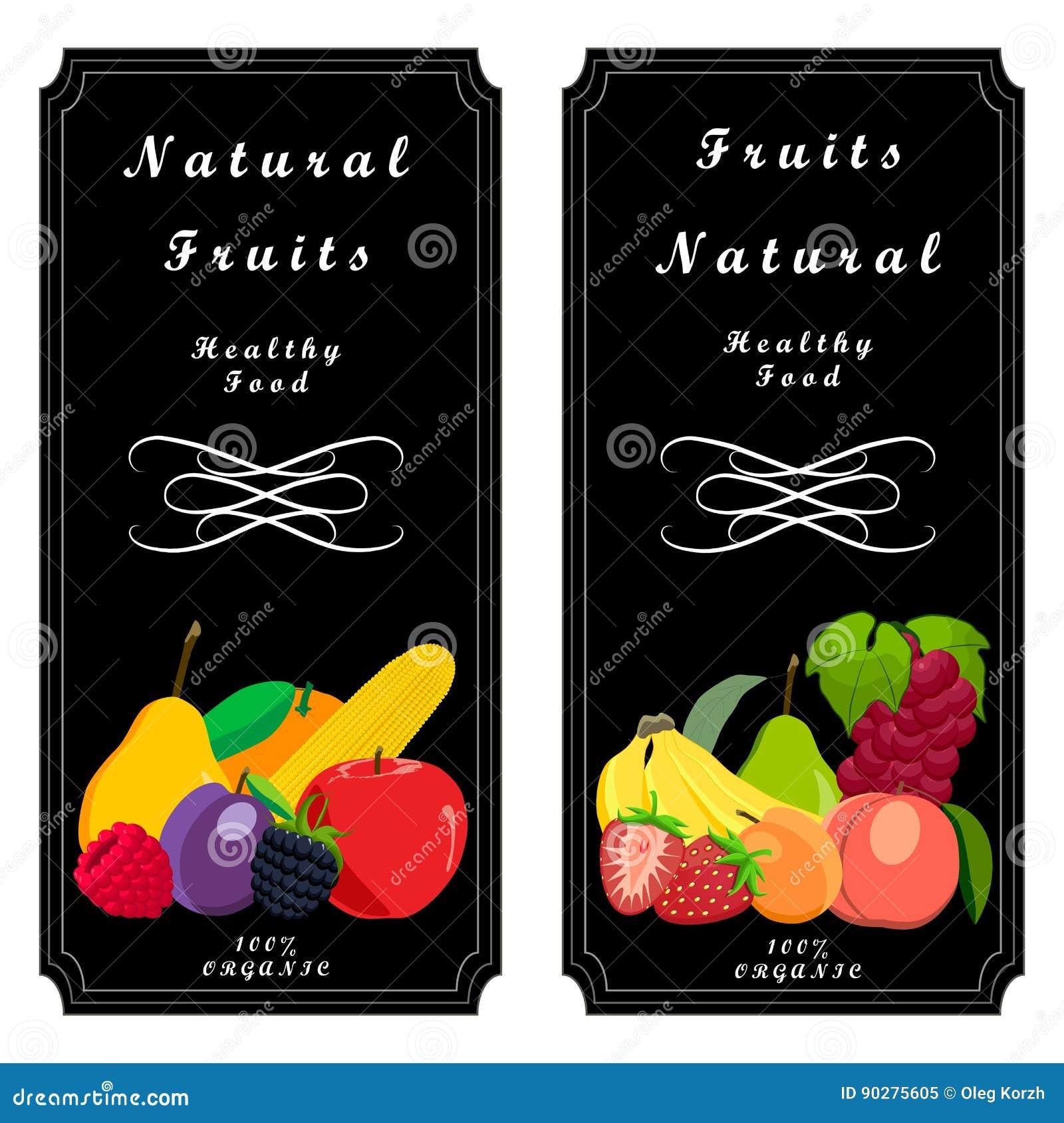 Logo owoc