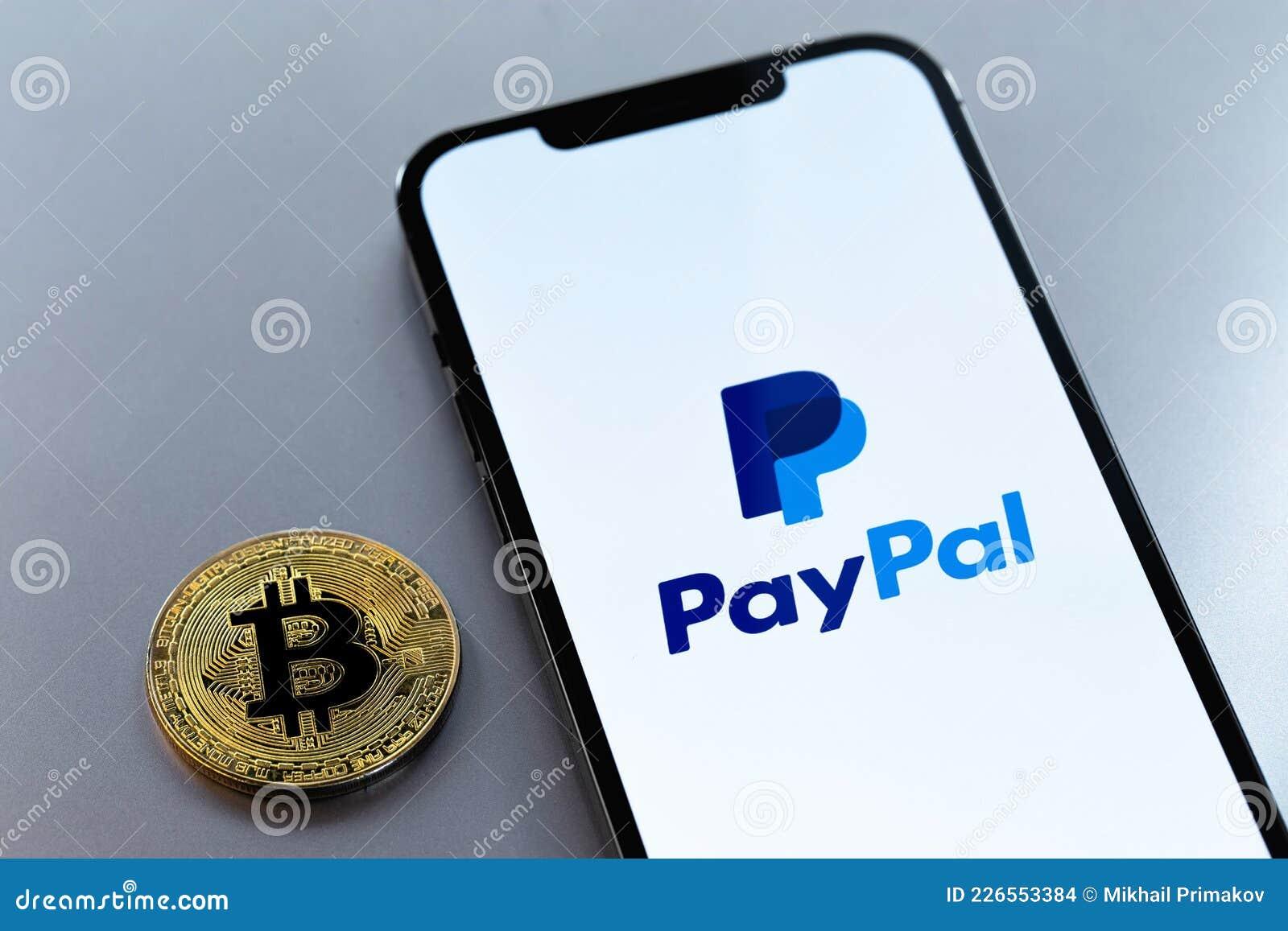 trasferimento paypal a bitcoin migliore piattaforma trading italiana