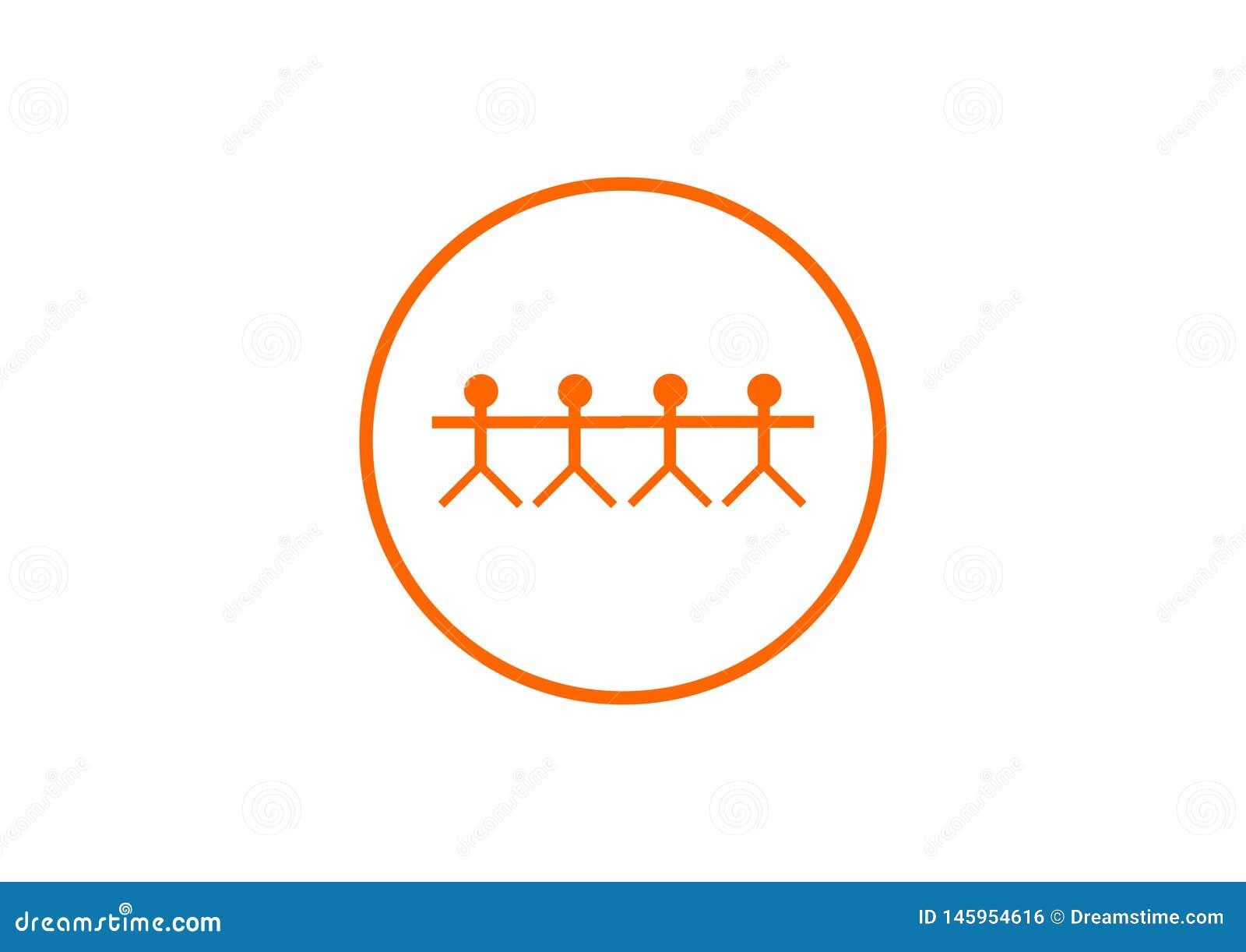 Logo per il compani