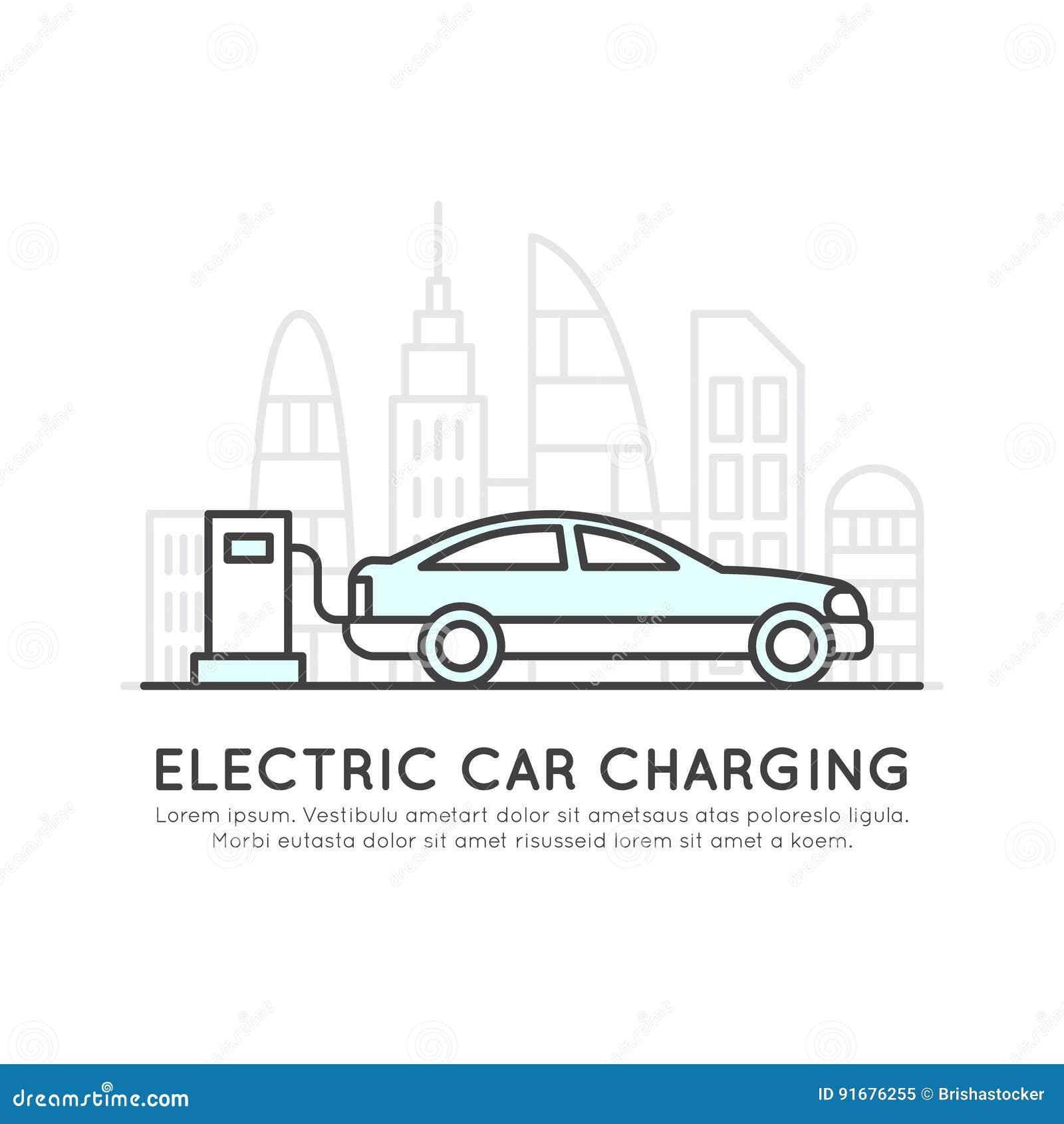 Logo of power supply plug charger electric car charging logo of power supply plug charger electric car charging renewable energy symbol buycottarizona