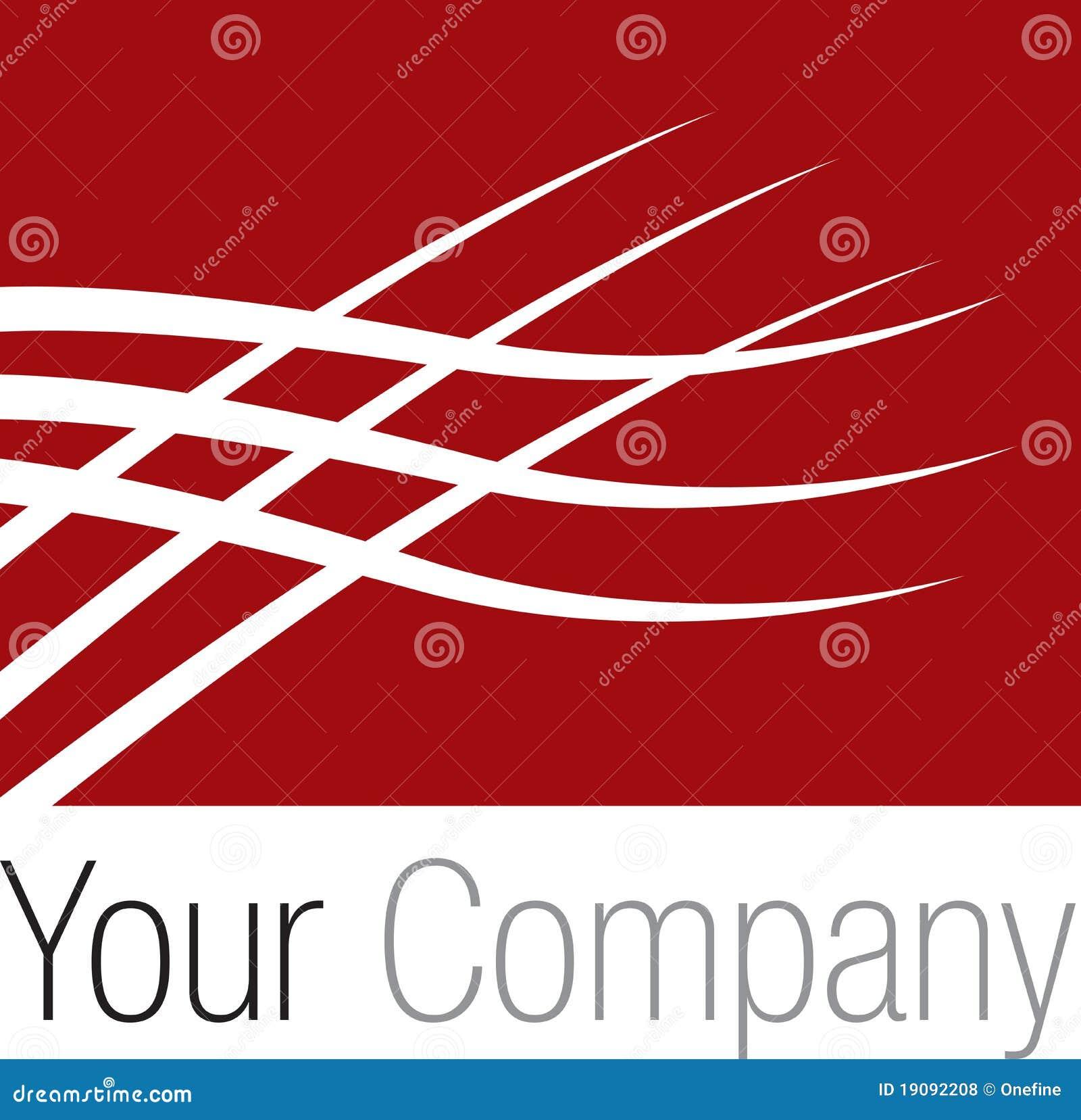 Logo red square