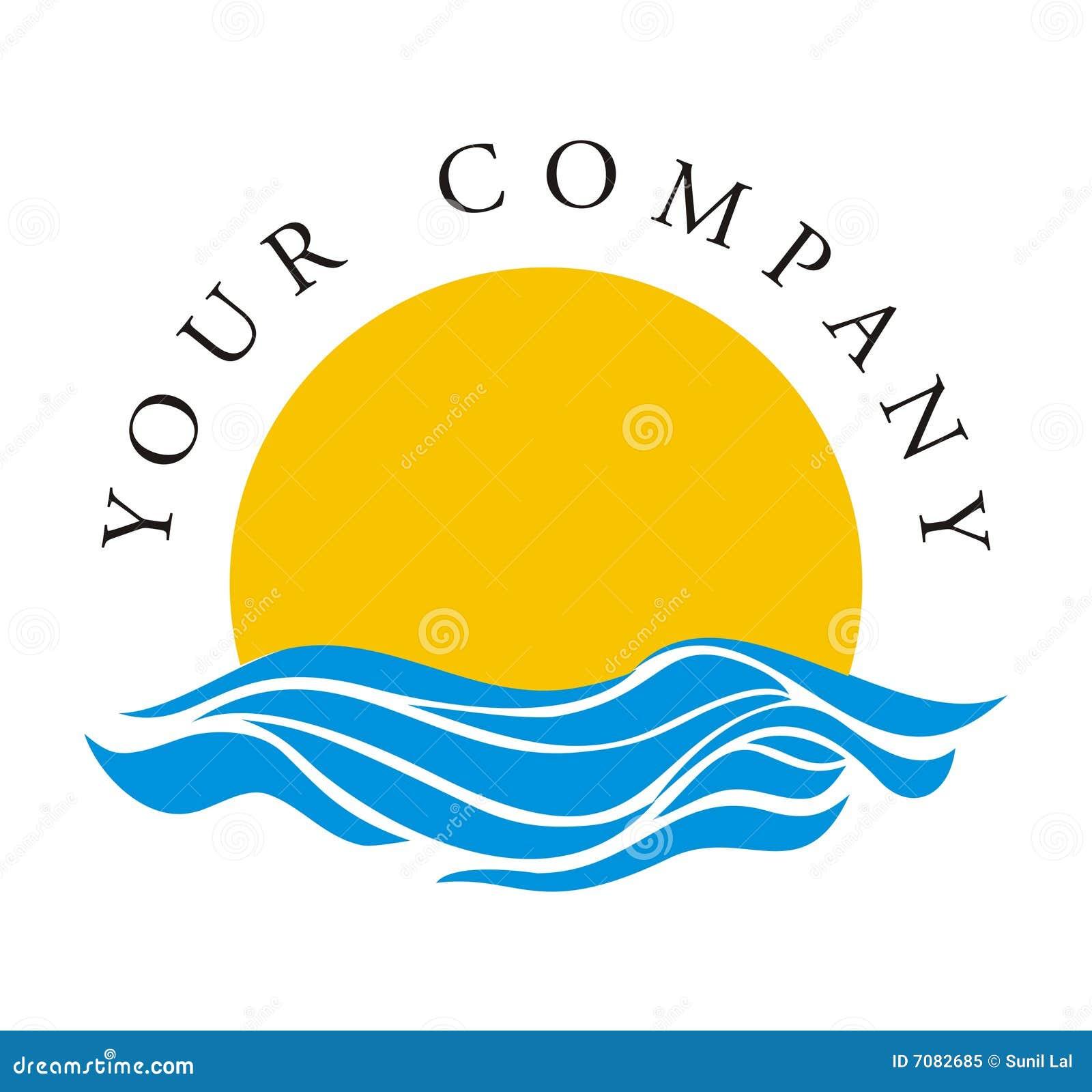 Logo Rising Sun Illustration 7082685 Megapixl