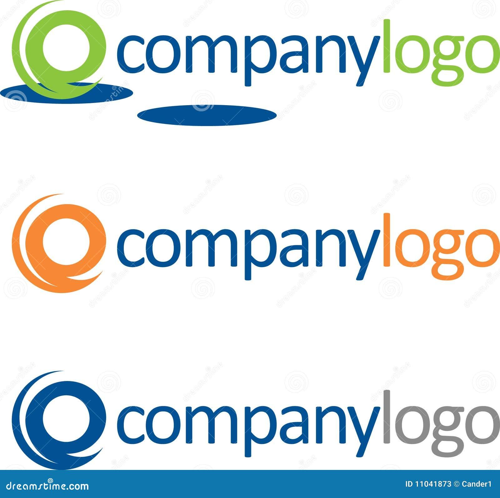 logo samples stock photos image 11041873