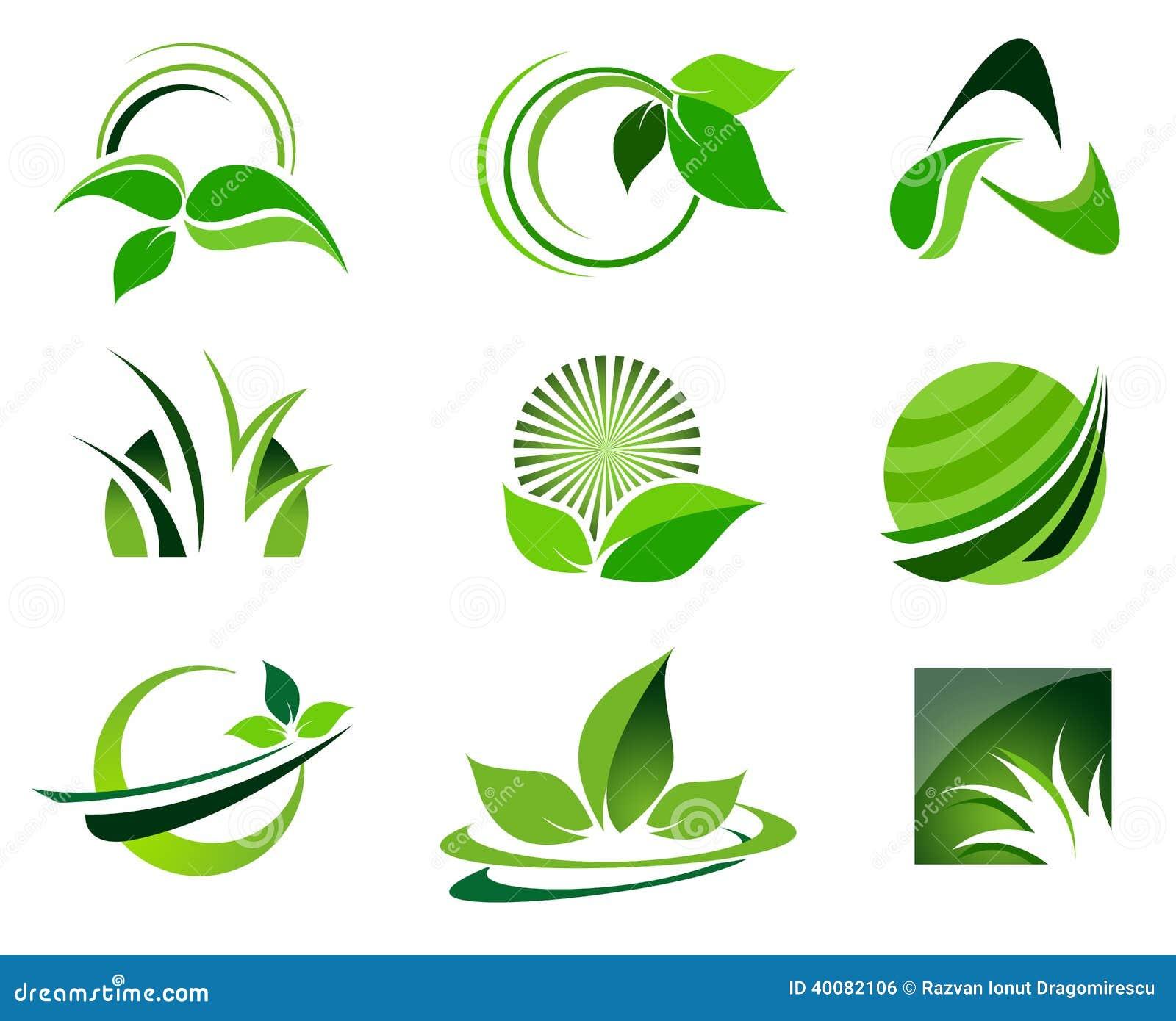 Logo Set vert