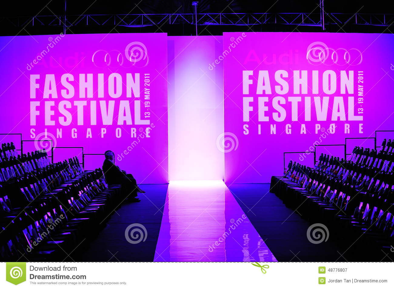 Music 2018 Haslemere Fringe Festival Audi fashion festival 2018 after party