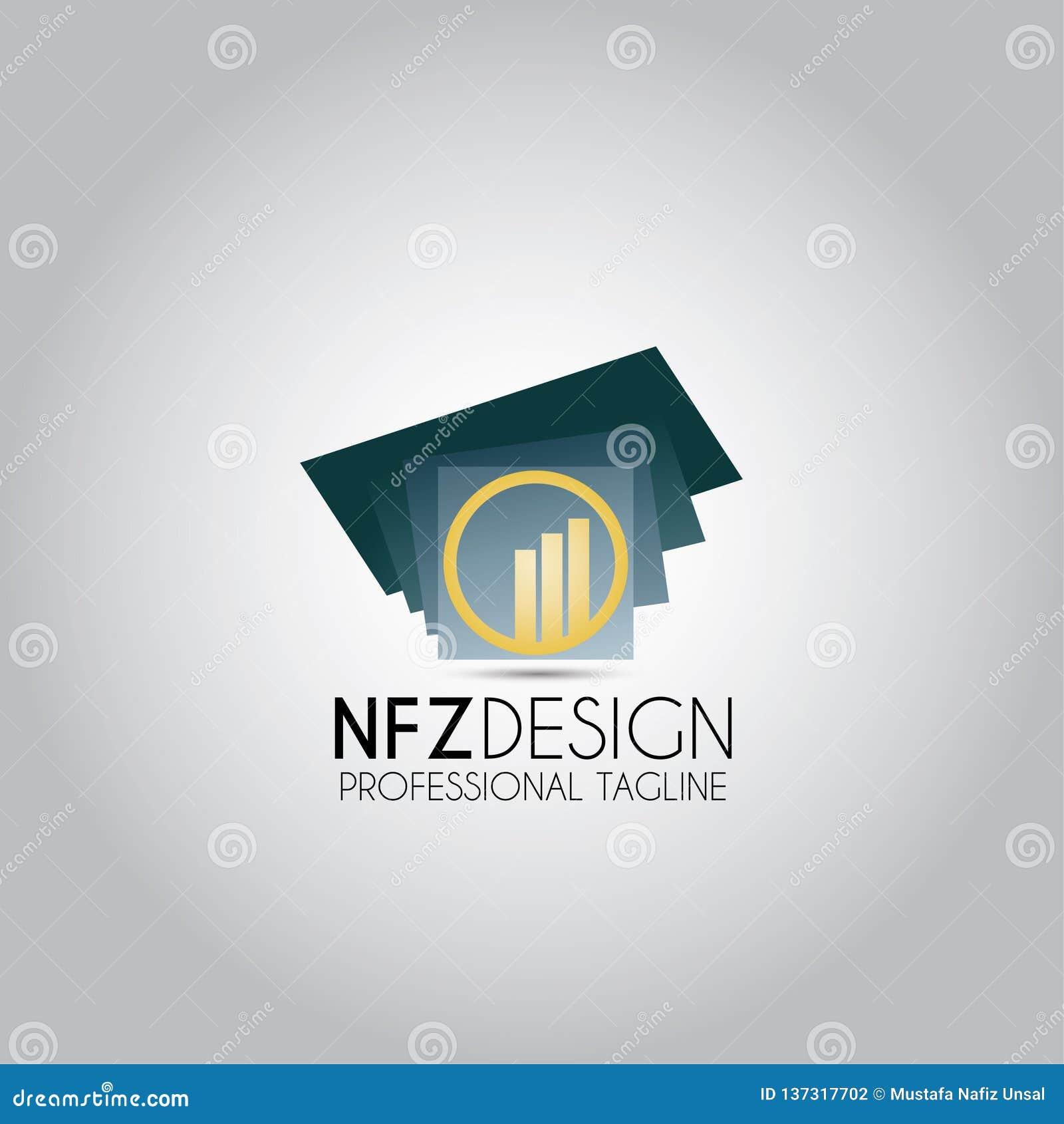 Build Circular Template Logo