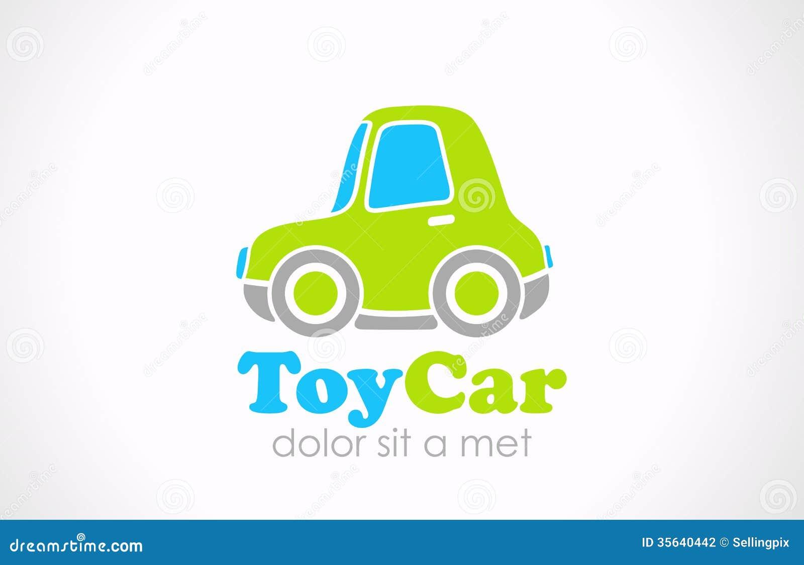 Car Toys Logo 103