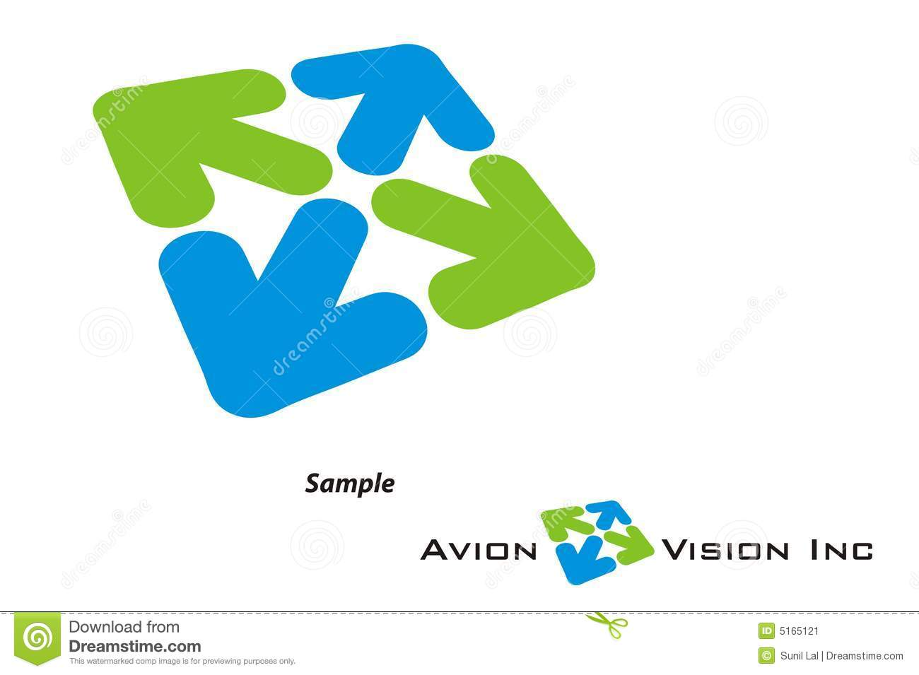 Logo - Travel/Tourism/Avaition Company