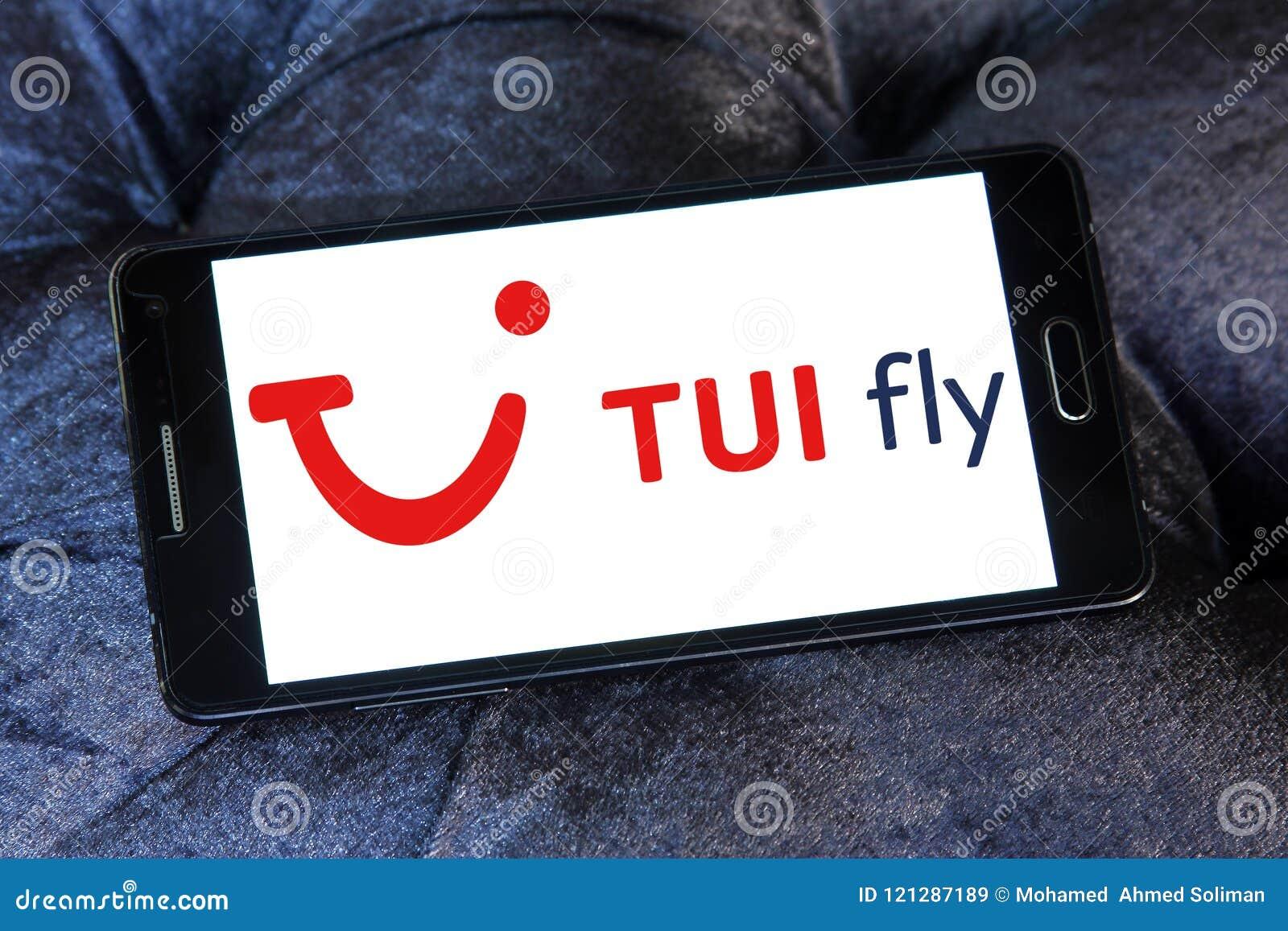 TUI Fly Logo Editorial Stock Image Of Icon Illustration