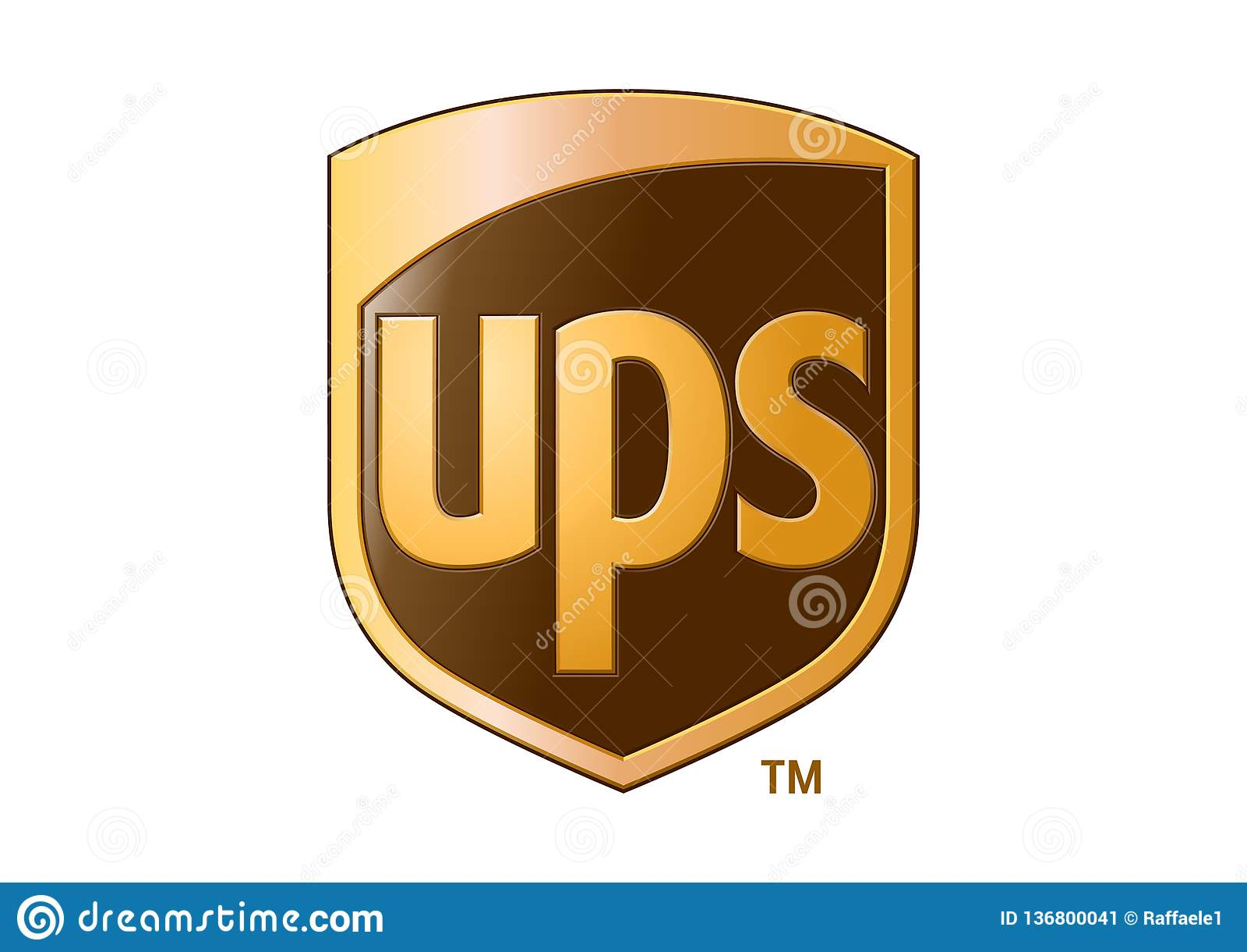 Logo Ups
