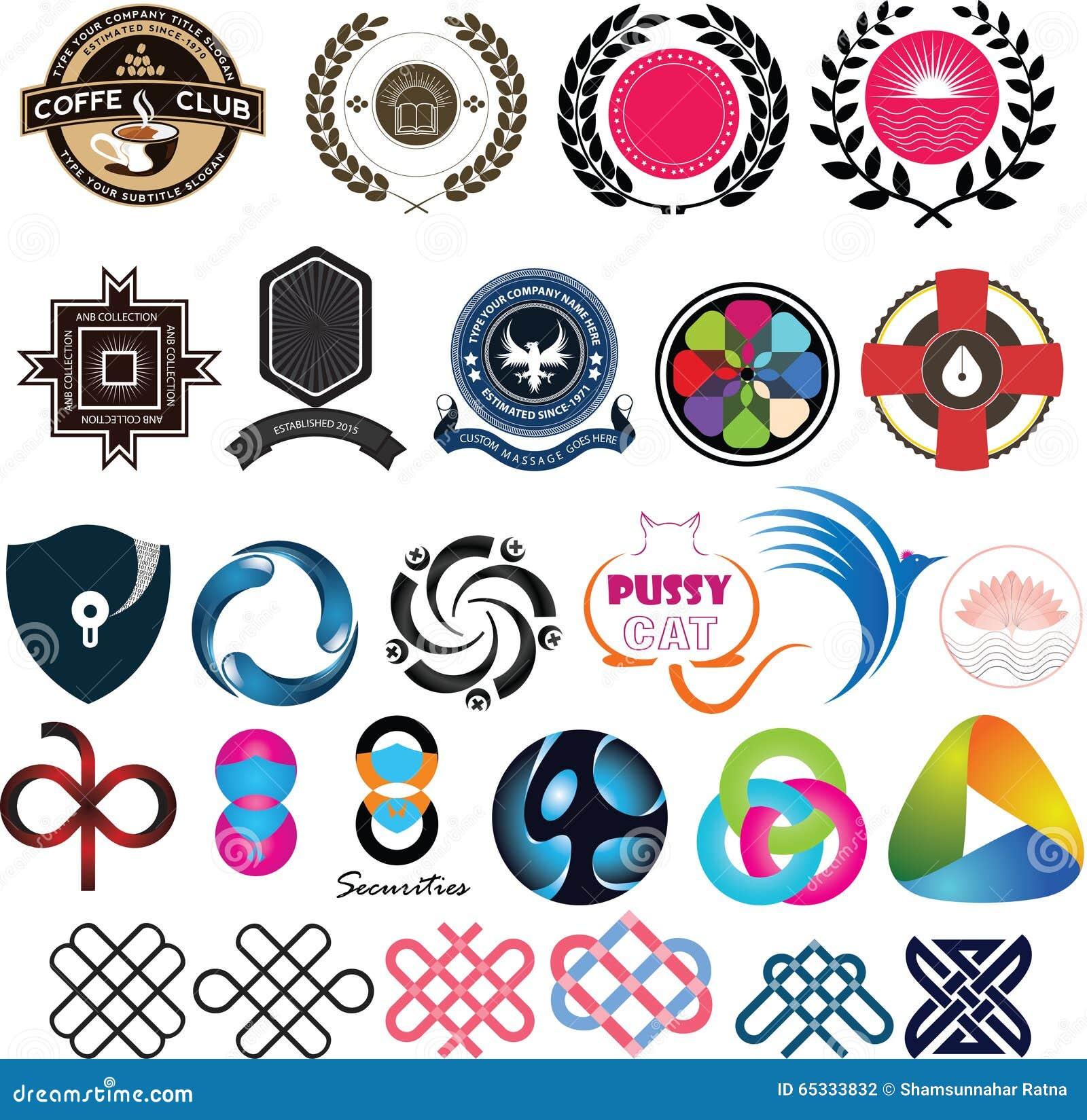 Logo Ustalony Vol 01