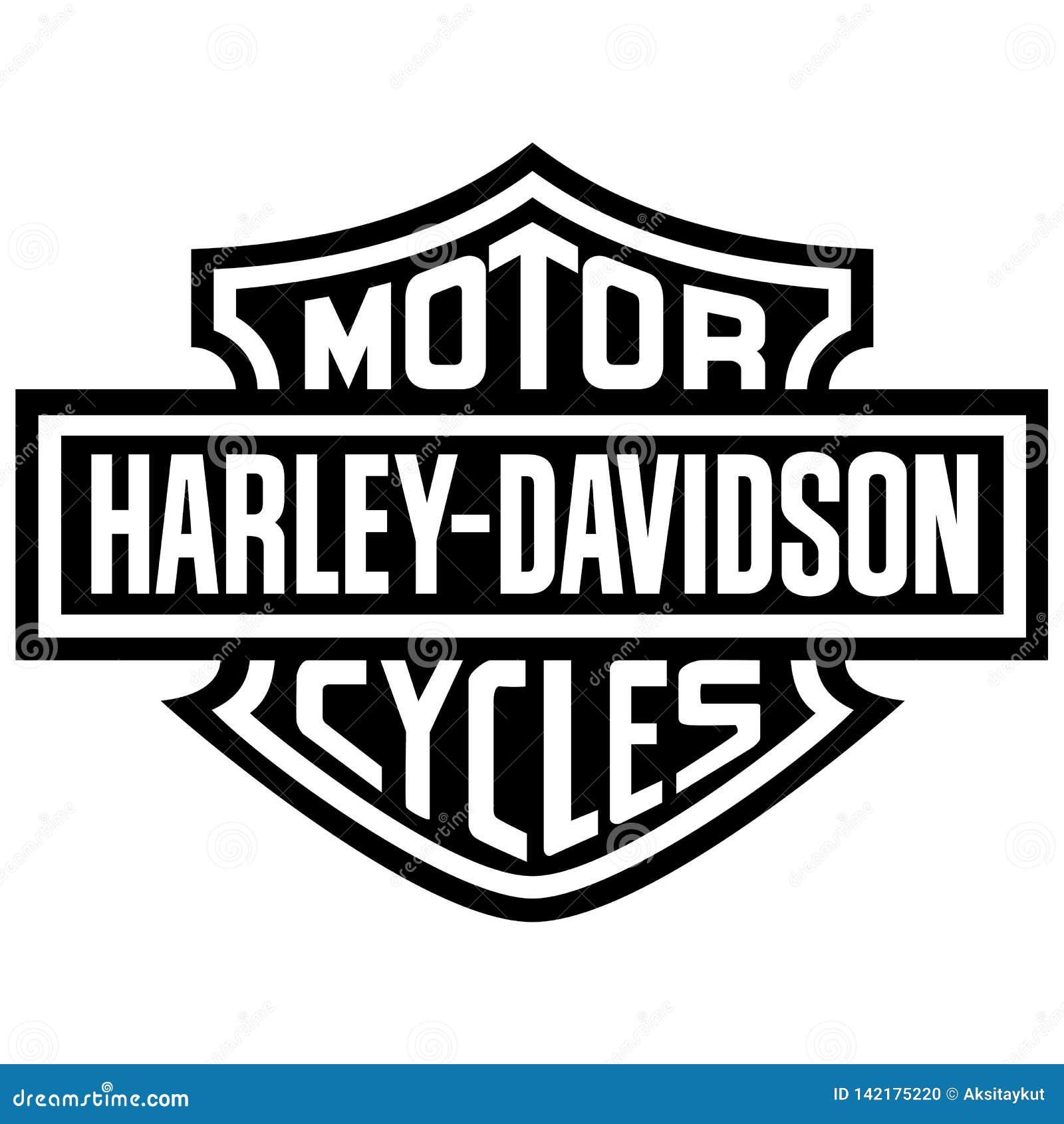 Logoikone Harley Davidson