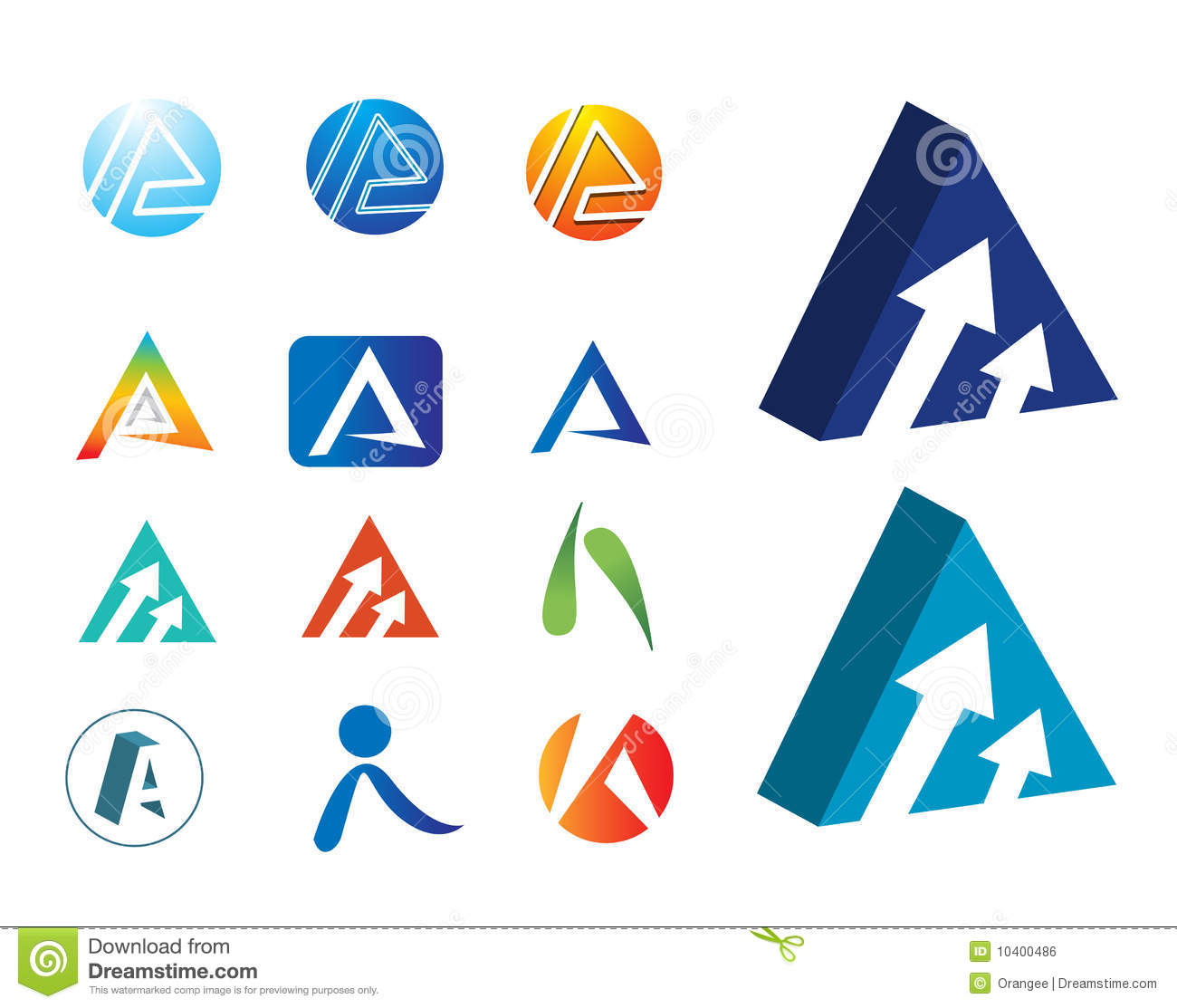 Royalty Free Stock Image Logos Image10400486 on file symbol thumbs up color