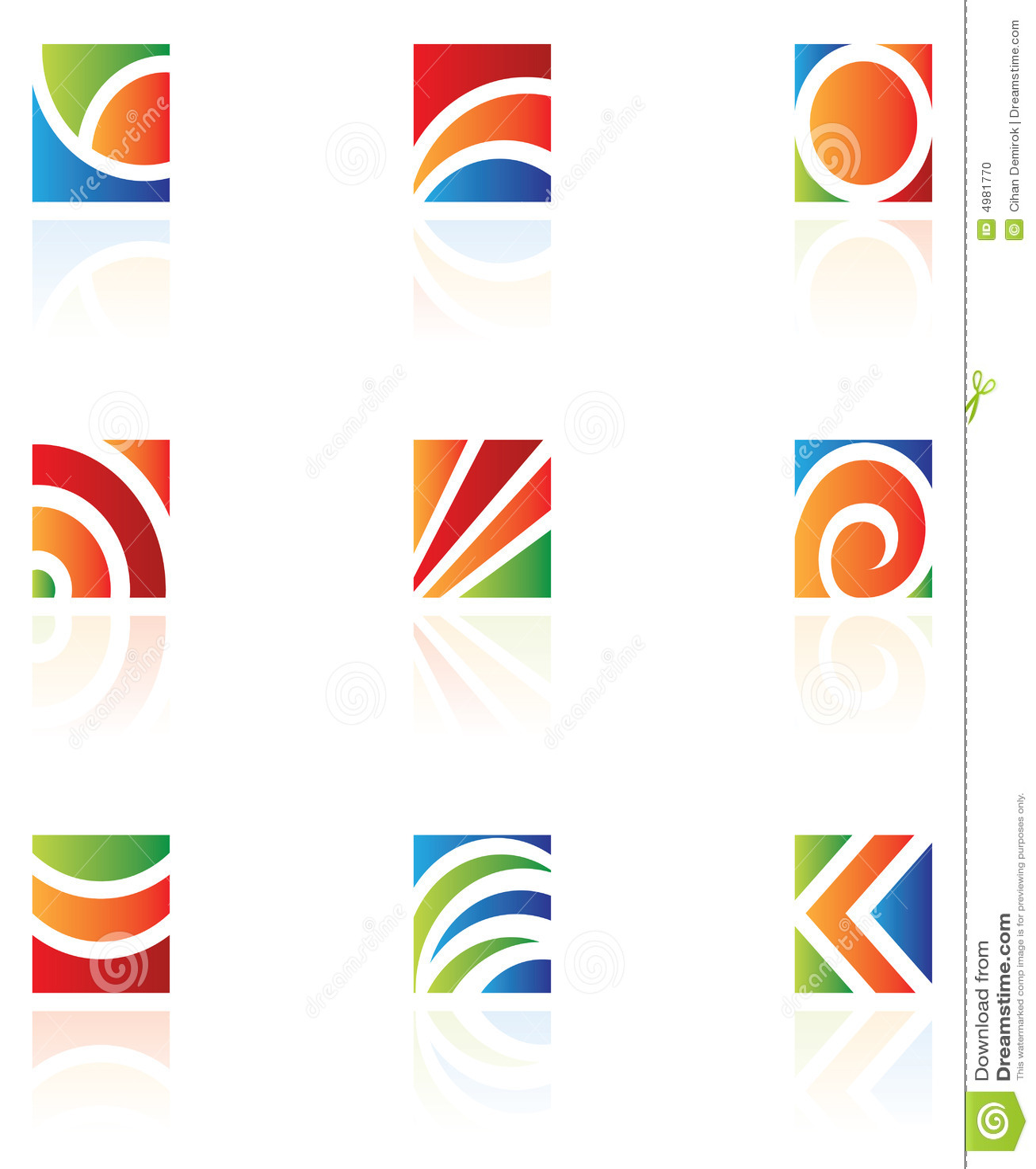 Logos carrés