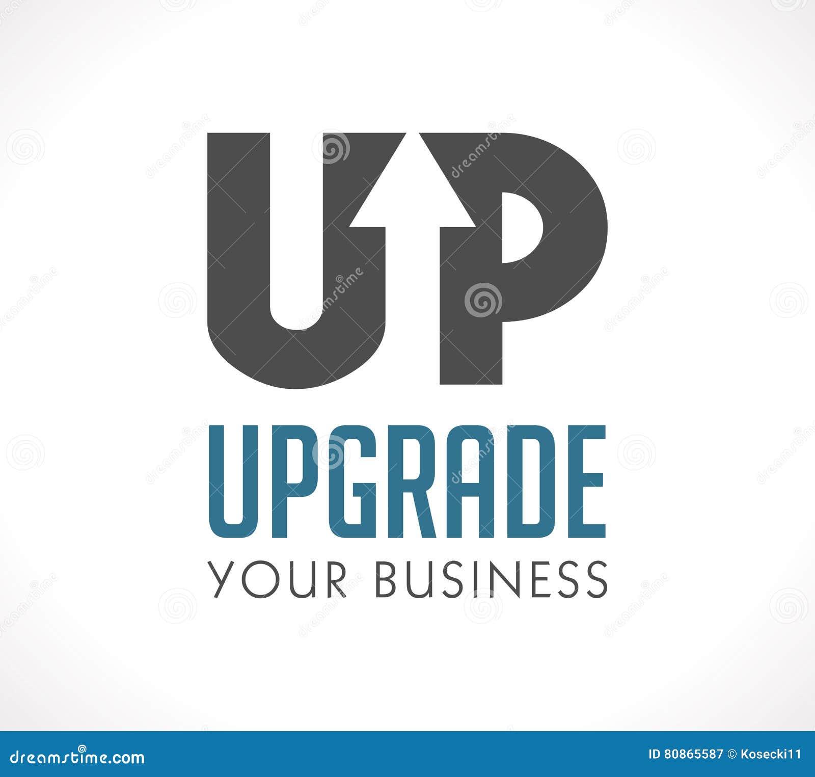Logotipo - actualice su negocio