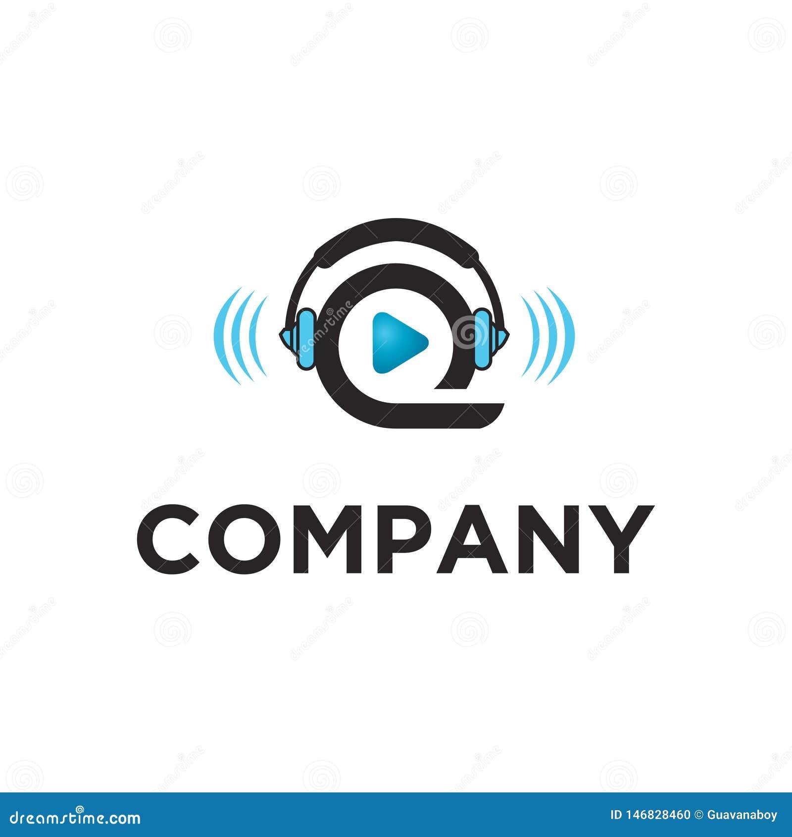 Logotipo confeccionado audio-visual del juego