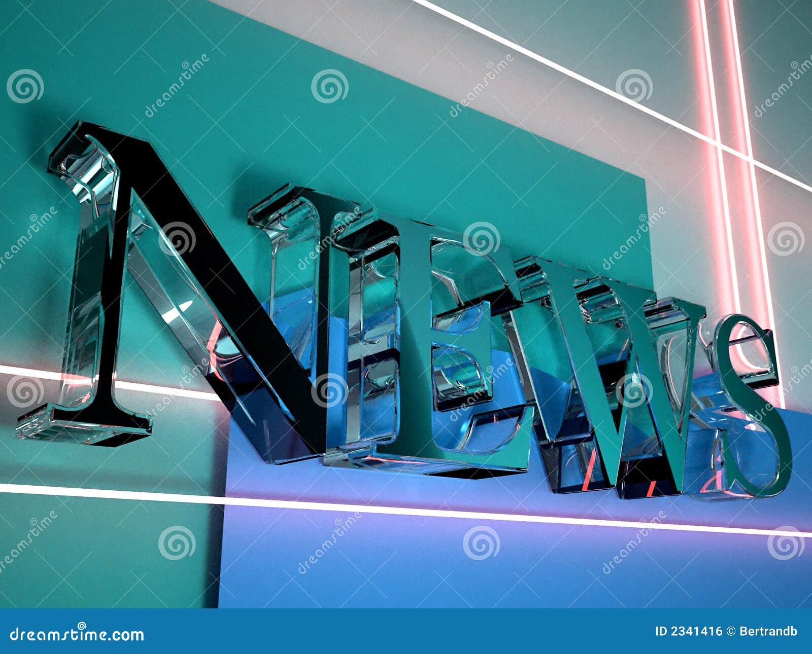 Logotipo da notícia 3D