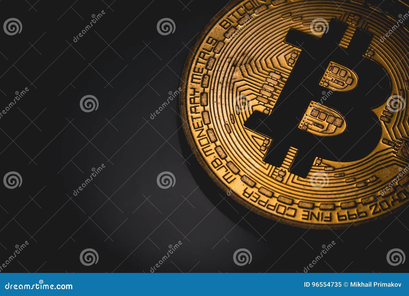 Logotipo de Bitcoin