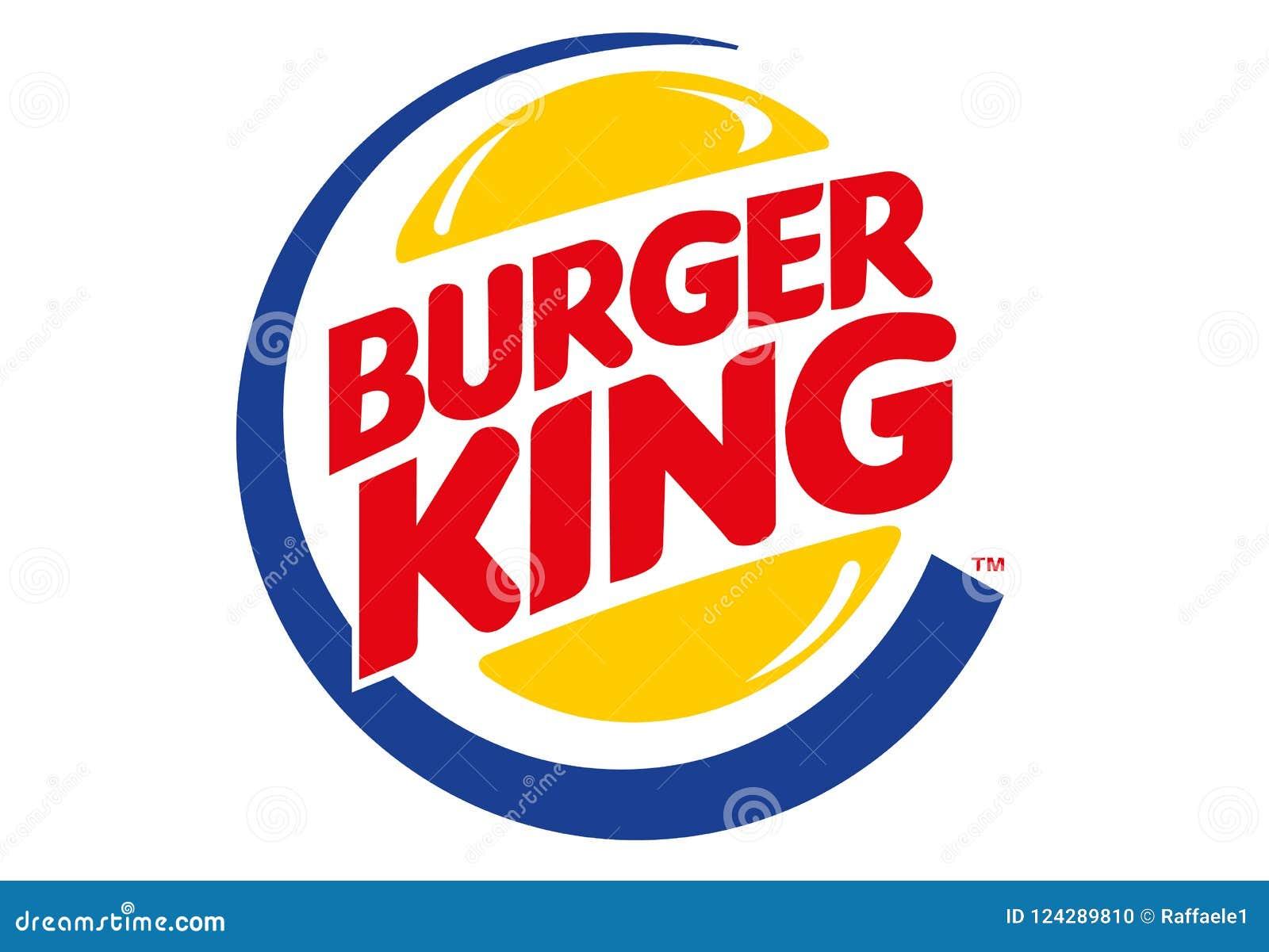Logotipo de Burger King