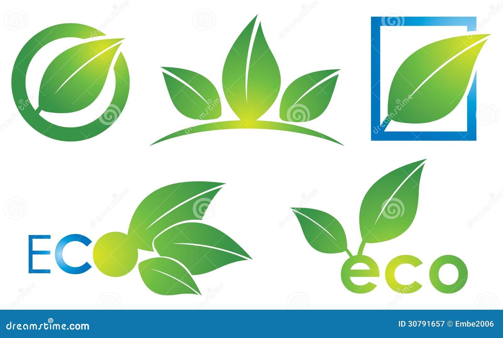 Logotipo de Eco