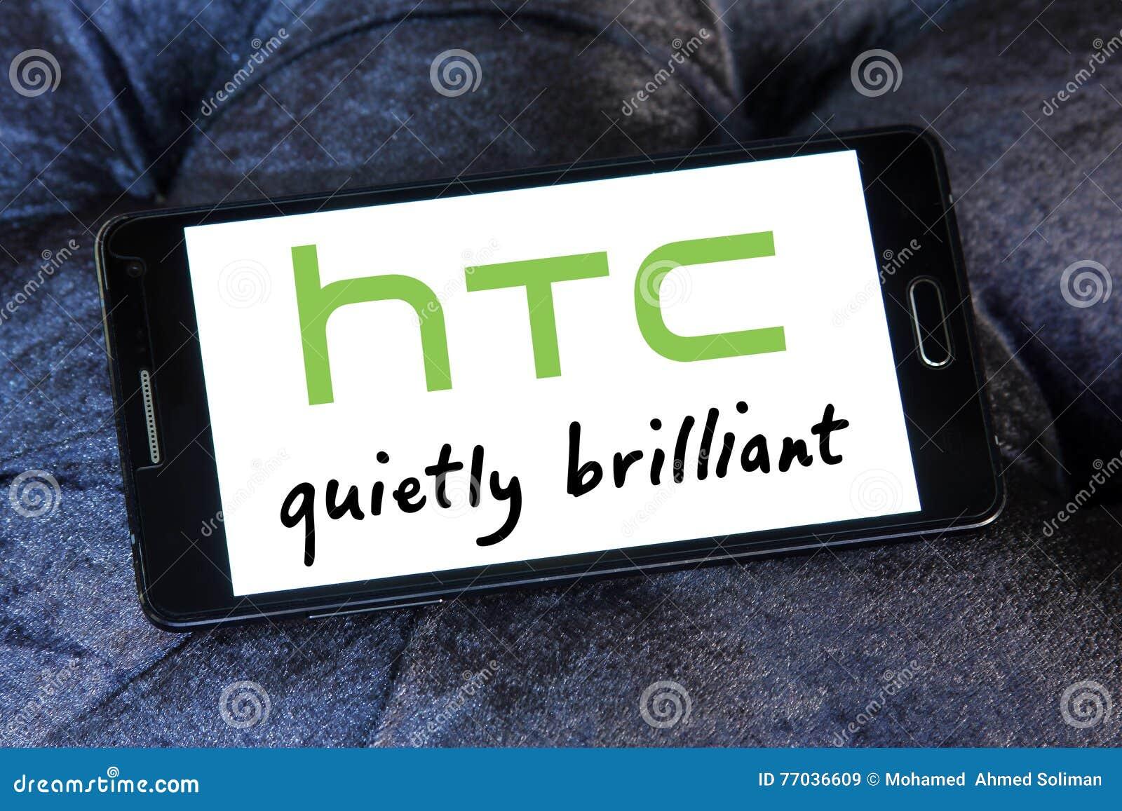 Logotipo de Htc
